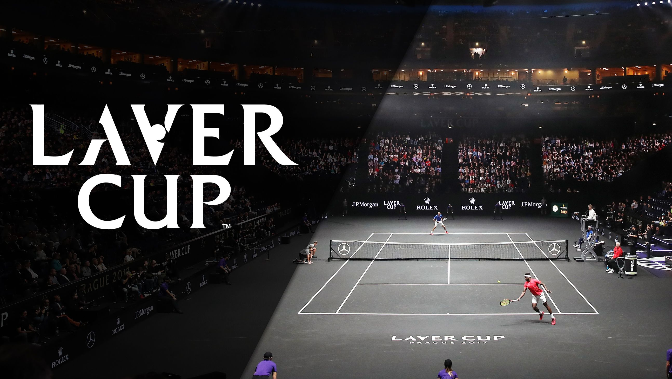 Laver Cup (Day 2 - Night Session)