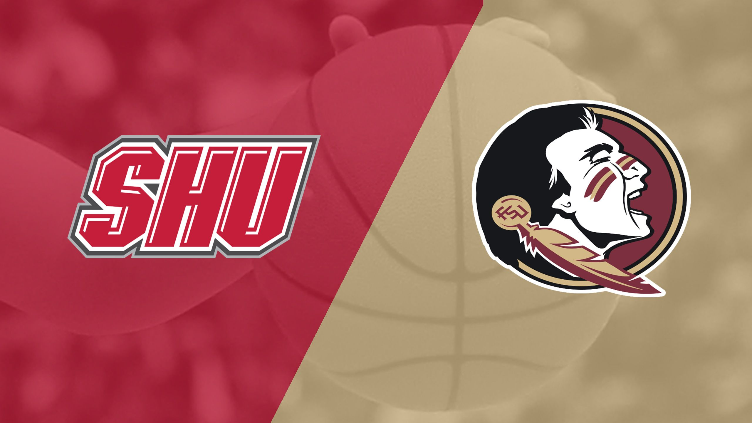 Sacred Heart vs. #13 Florida State (W Basketball)