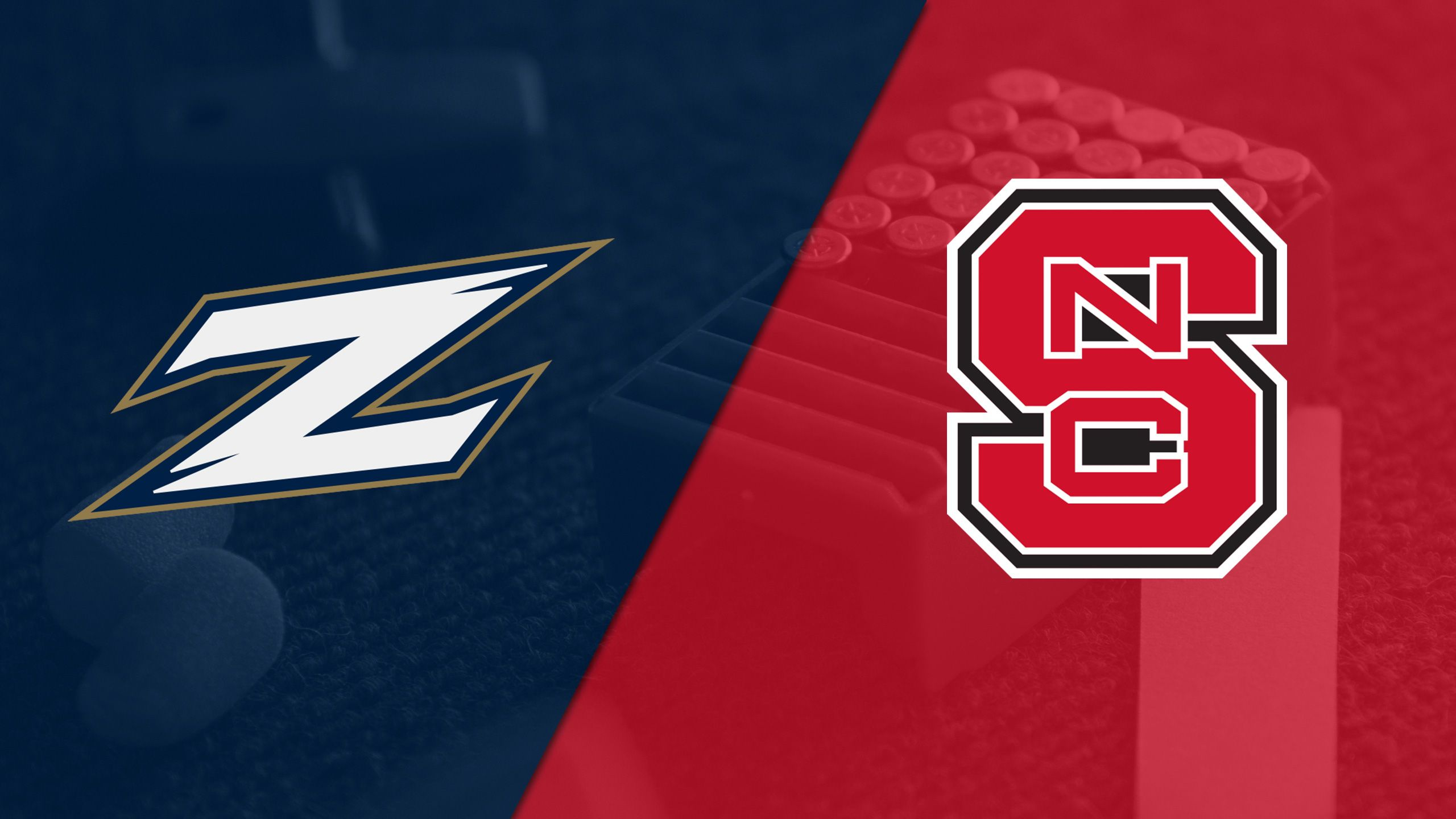 Akron vs. NC State (Rifle)