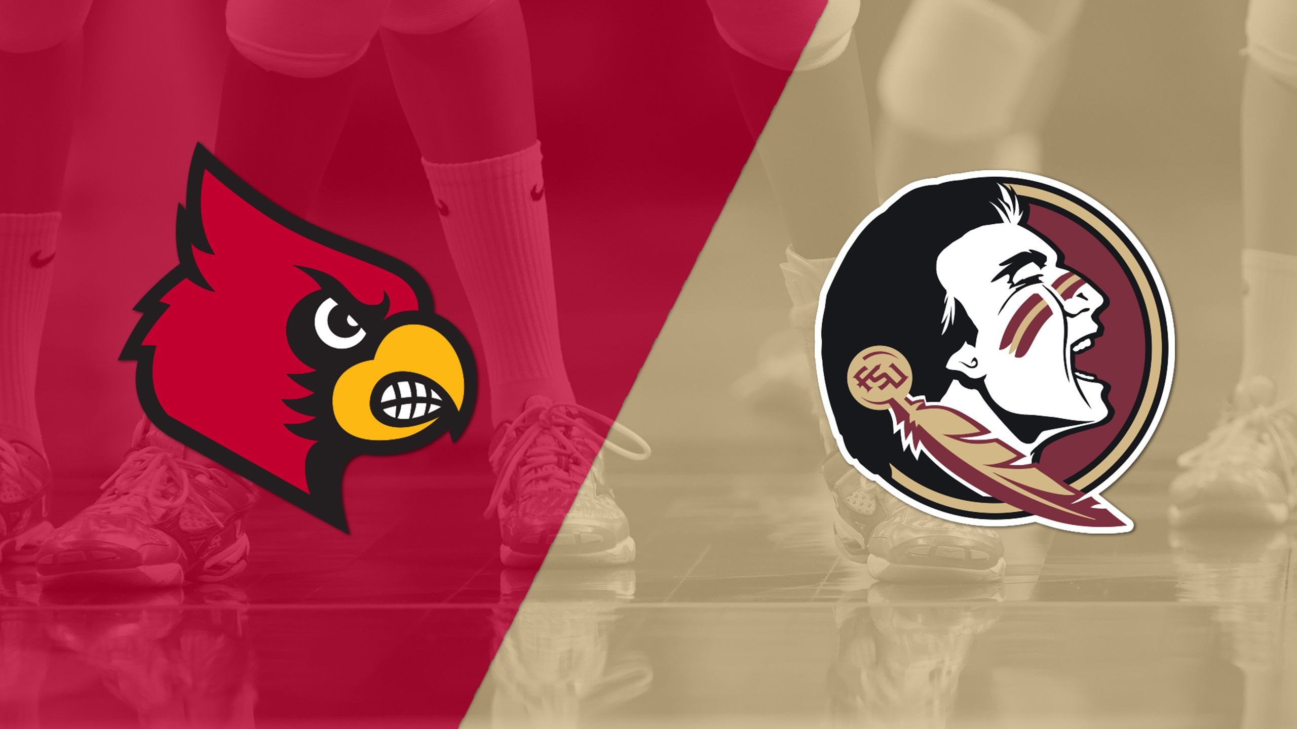 Louisville vs. Florida State (W Volleyball)