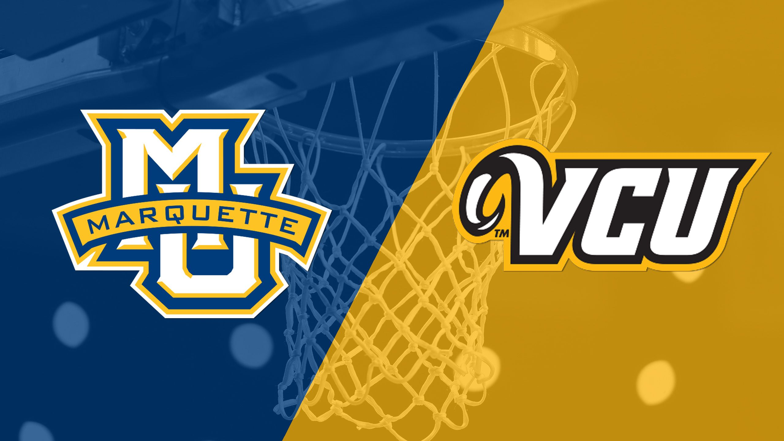 Above The Rim - Marquette vs. VCU (Quarterfinal #1) (Maui Invitational)
