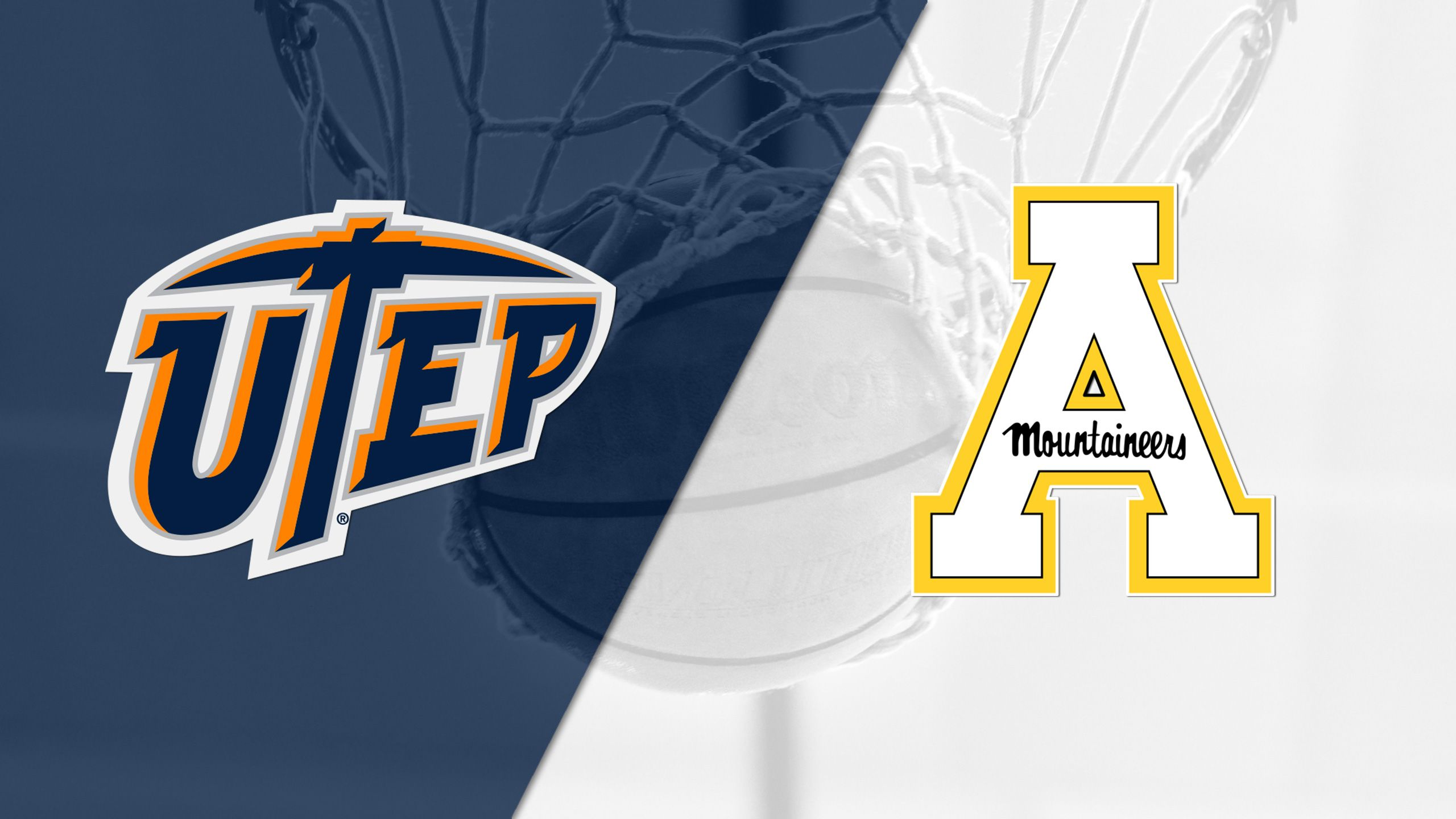 UTEP vs. Appalachian State (7th Place) (Puerto Rico Tip-Off)