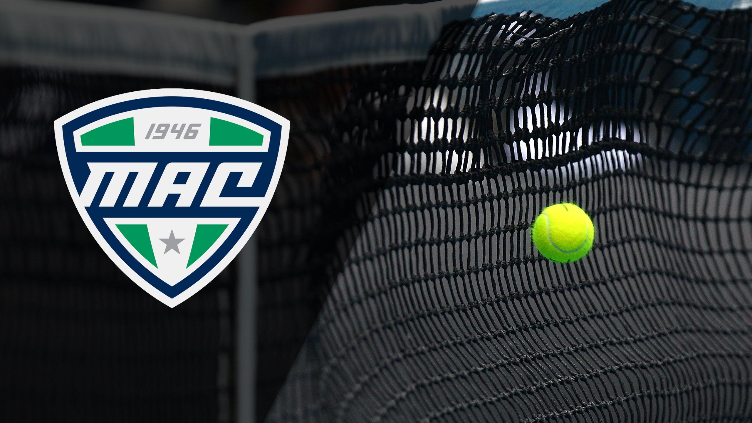 2017 MAC Women's Tennis Championship (MAC Women's Tennis Championship)