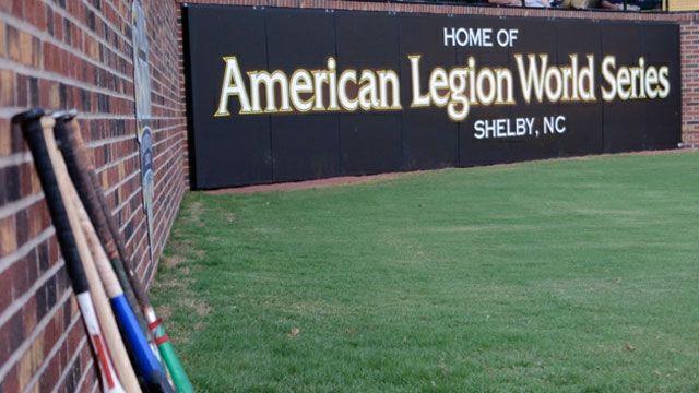2014 American Legion World Series presented by Geico (Championship)