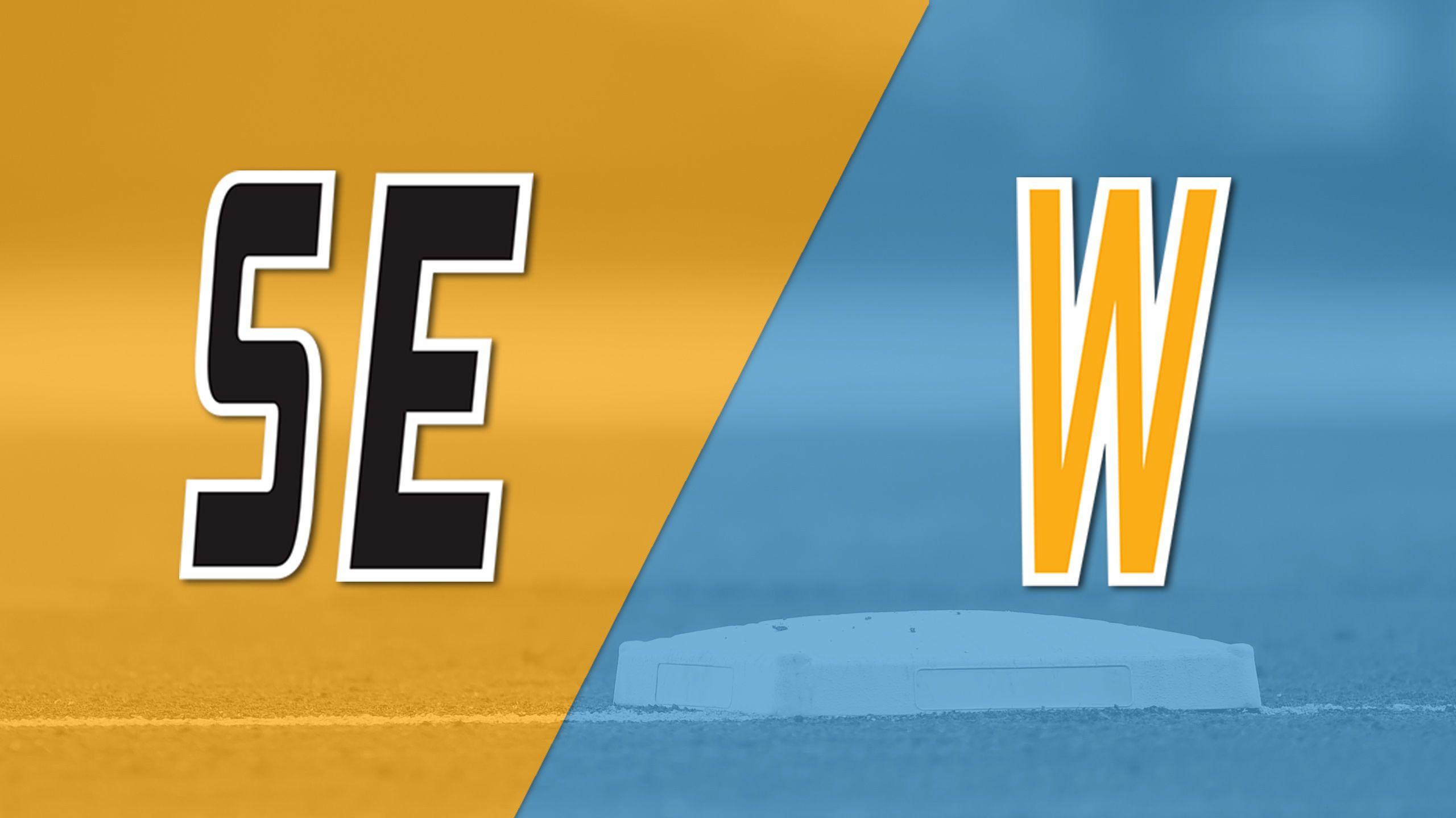 Greenville, North Carolina vs. Rancho Santa Margarita, CA (Double Elimination) (Little League World Series)