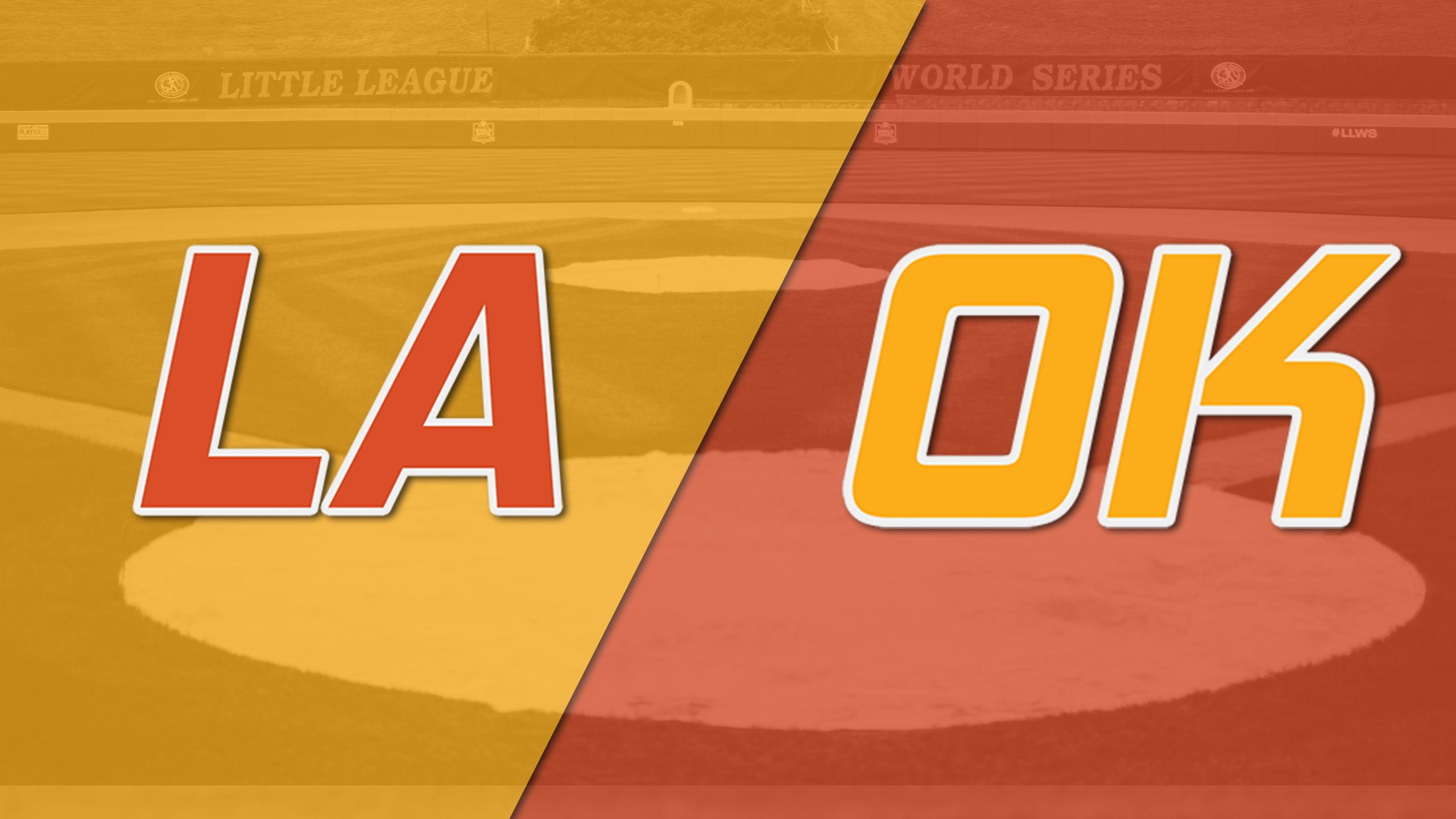 River Ridge, LA vs. Tulsa, OK (Game #3)