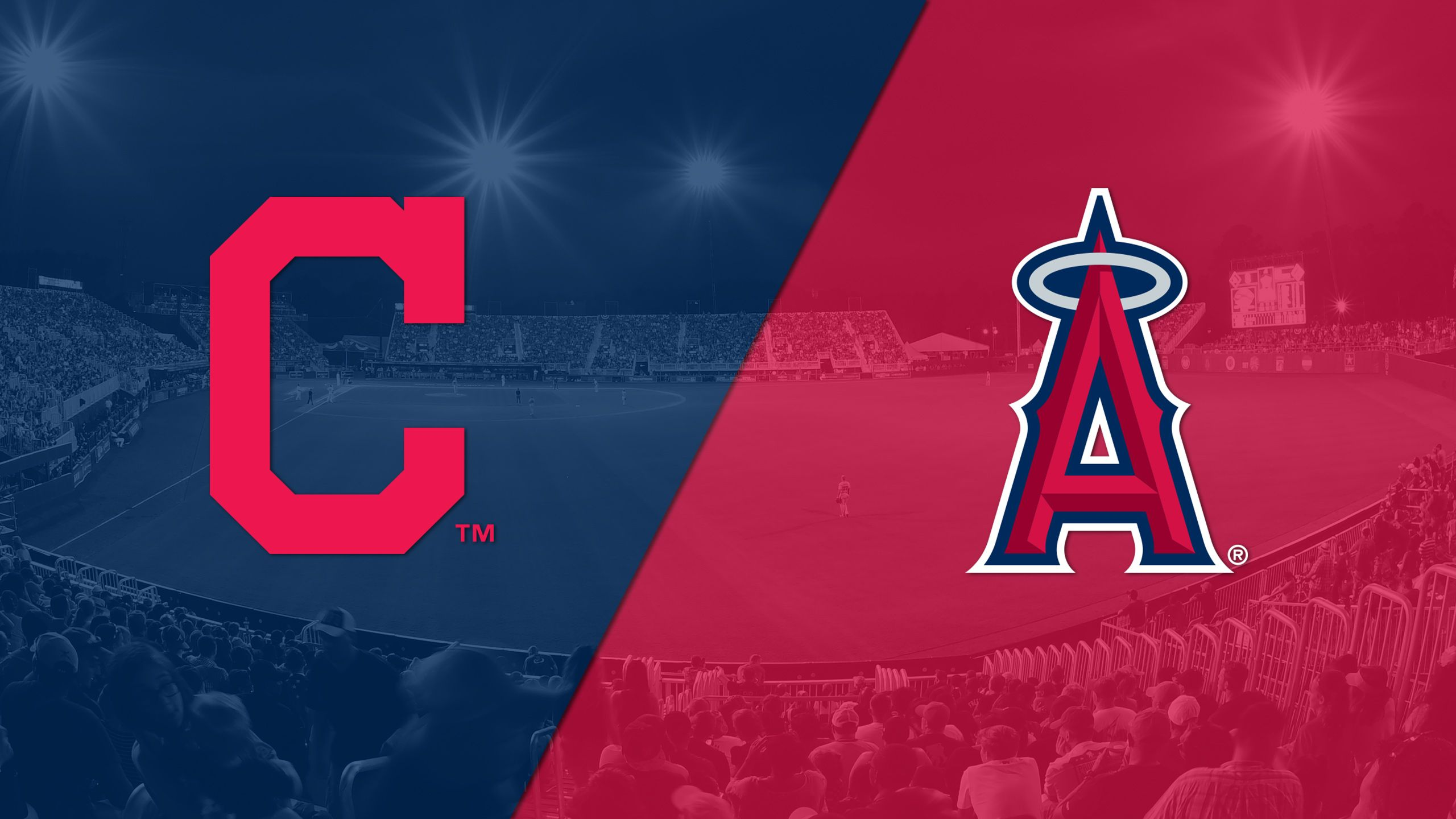 In Spanish - In Spanish - Cleveland Indians vs. Los Angeles Angels of Anaheim