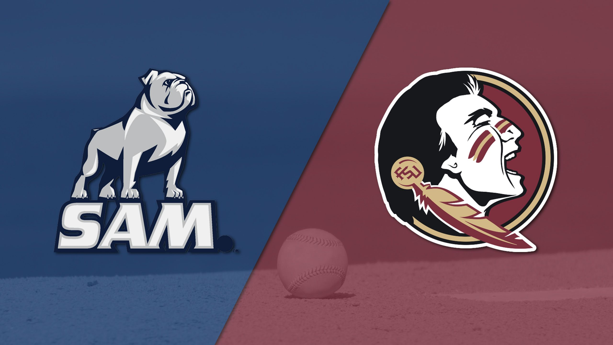 Samford vs. #5 Florida State (Baseball)