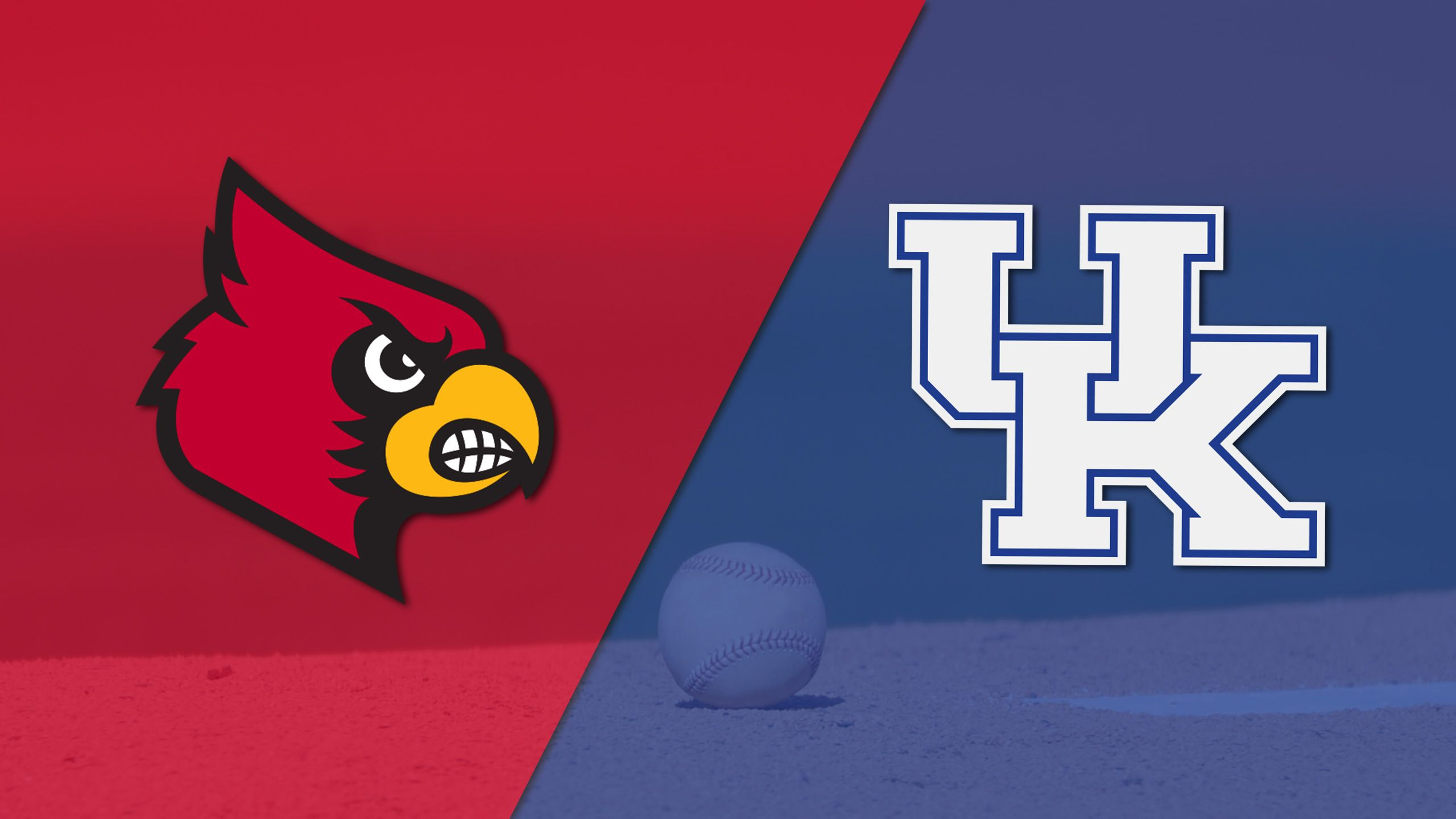 #2 Louisville vs. #13 Kentucky (Baseball)