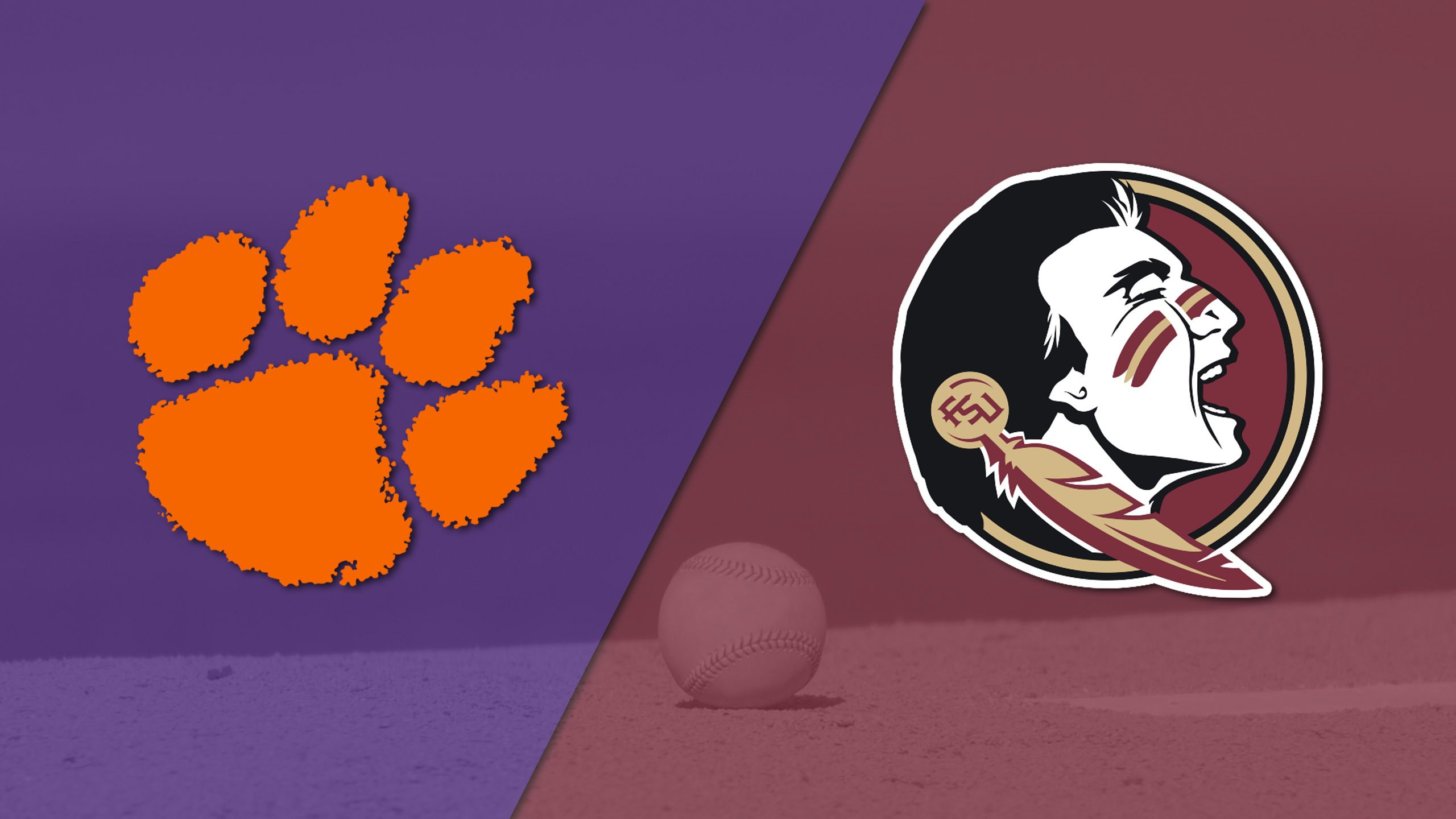 #4 Clemson vs. Florida State (Baseball)