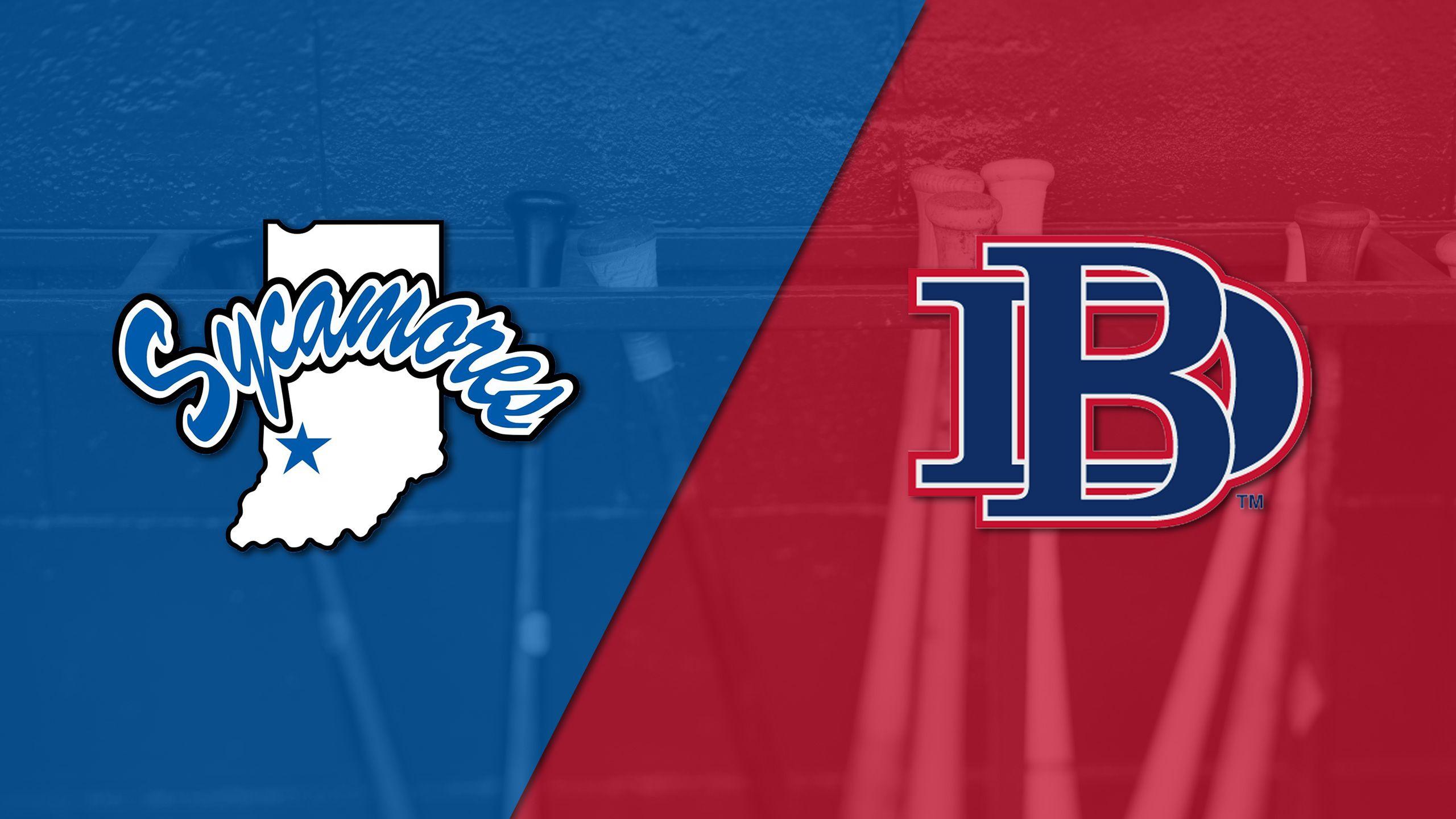 Indiana State vs. Dallas Baptist (Baseball)
