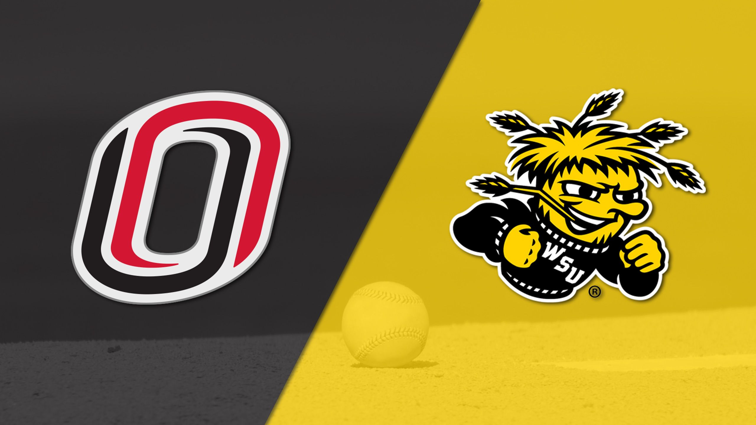 Omaha vs. Wichita State (Baseball)