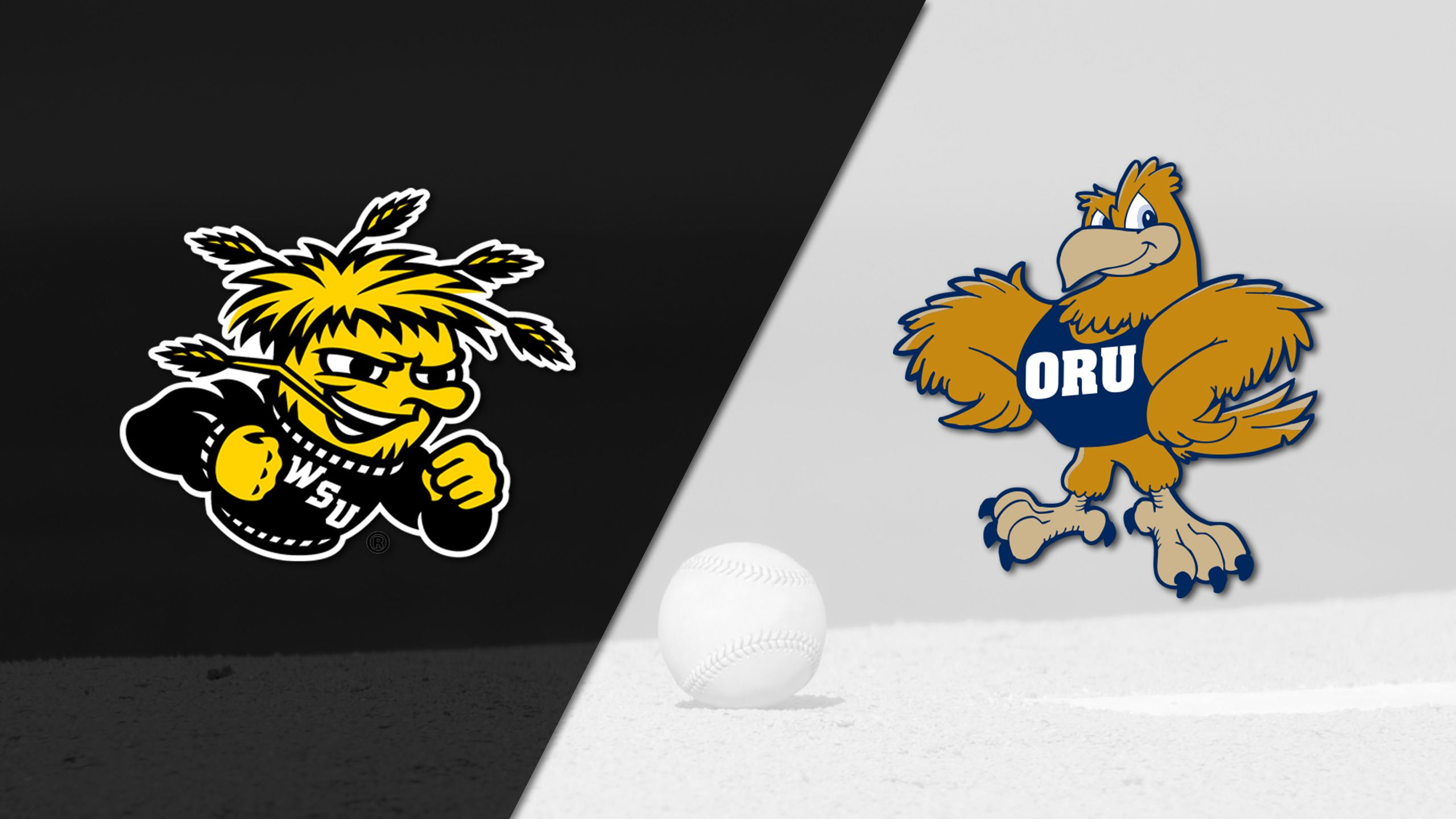 Wichita State vs. Oral Roberts (Baseball)