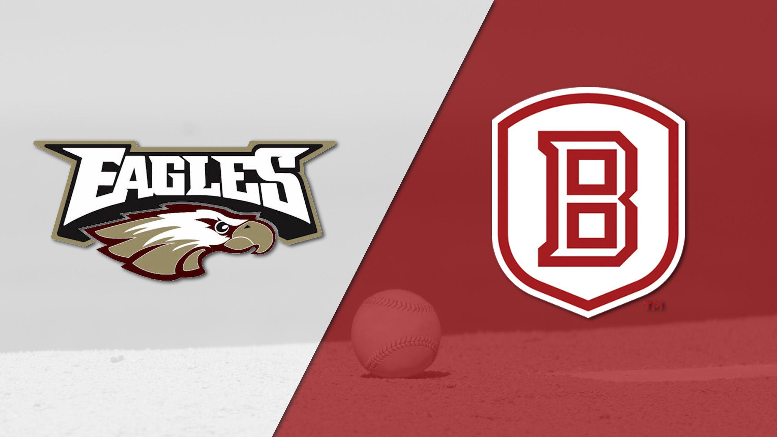 Robert Morris-Peoria vs. Bradley (Baseball)
