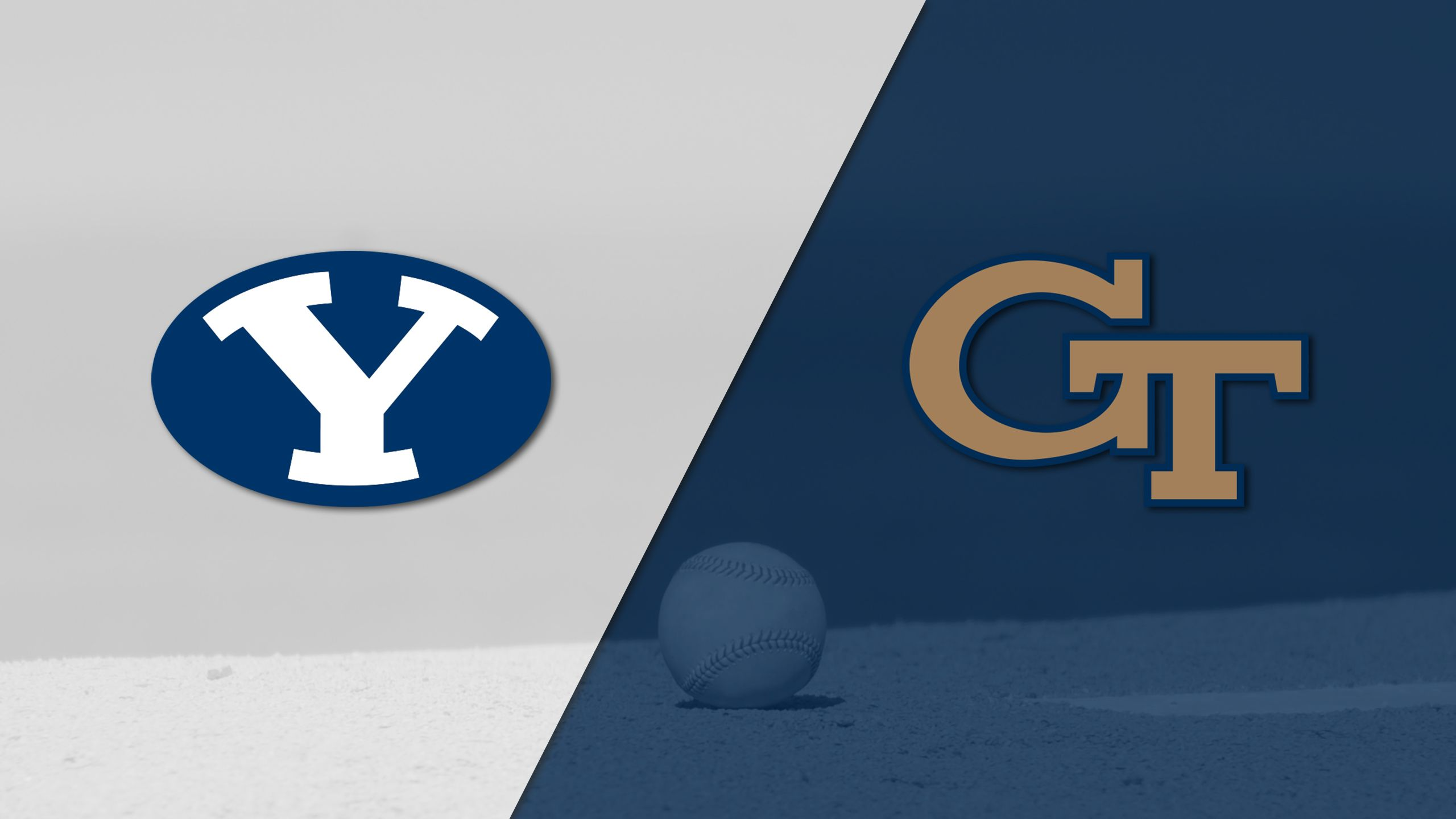 BYU vs. Georgia Tech (Baseball)