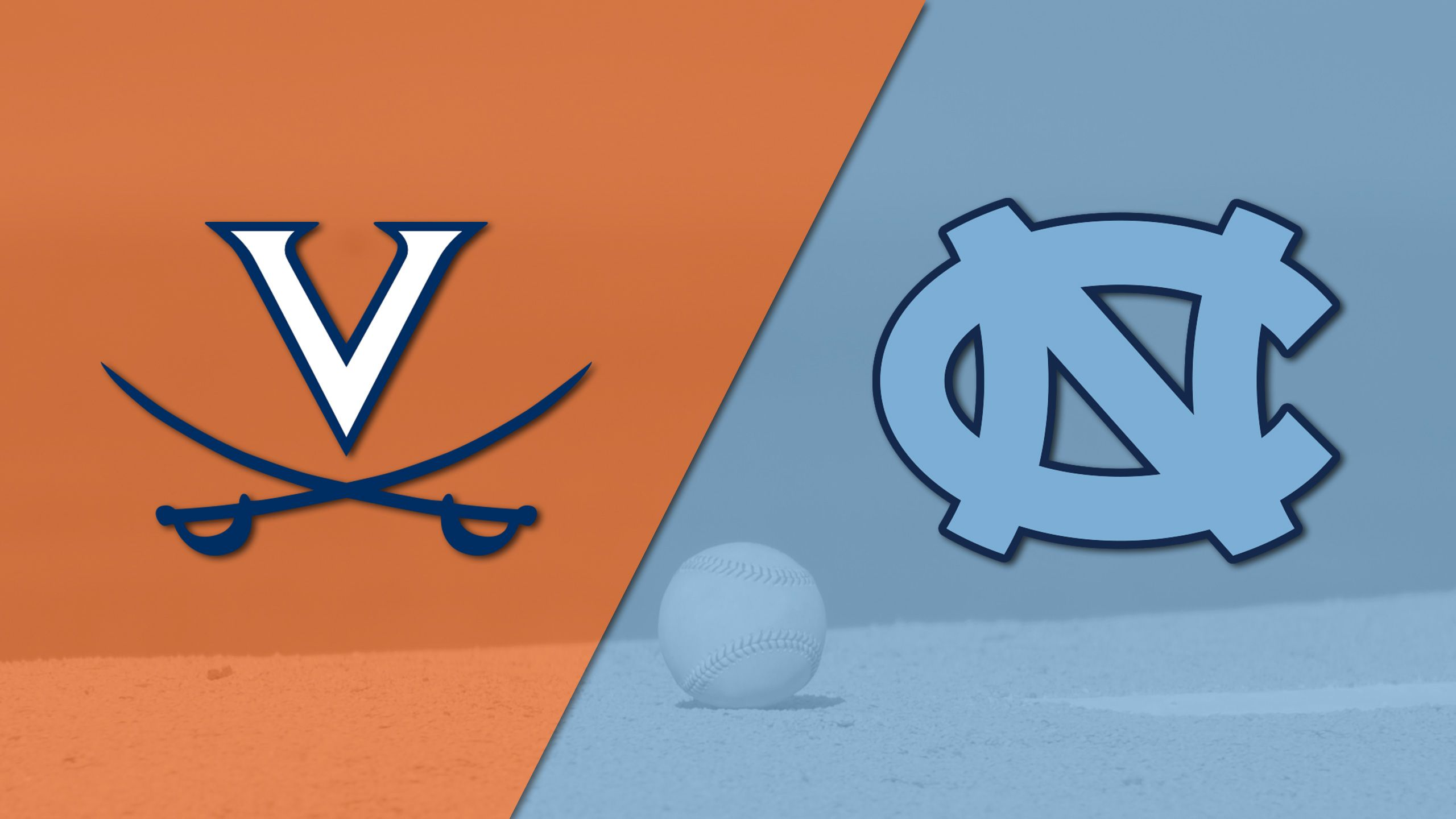 #8 Virginia vs. #10 North Carolina (Baseball)
