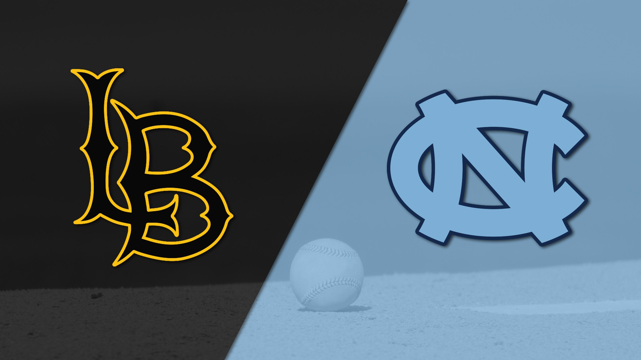 Long Beach State vs. #13 North Carolina (Baseball)