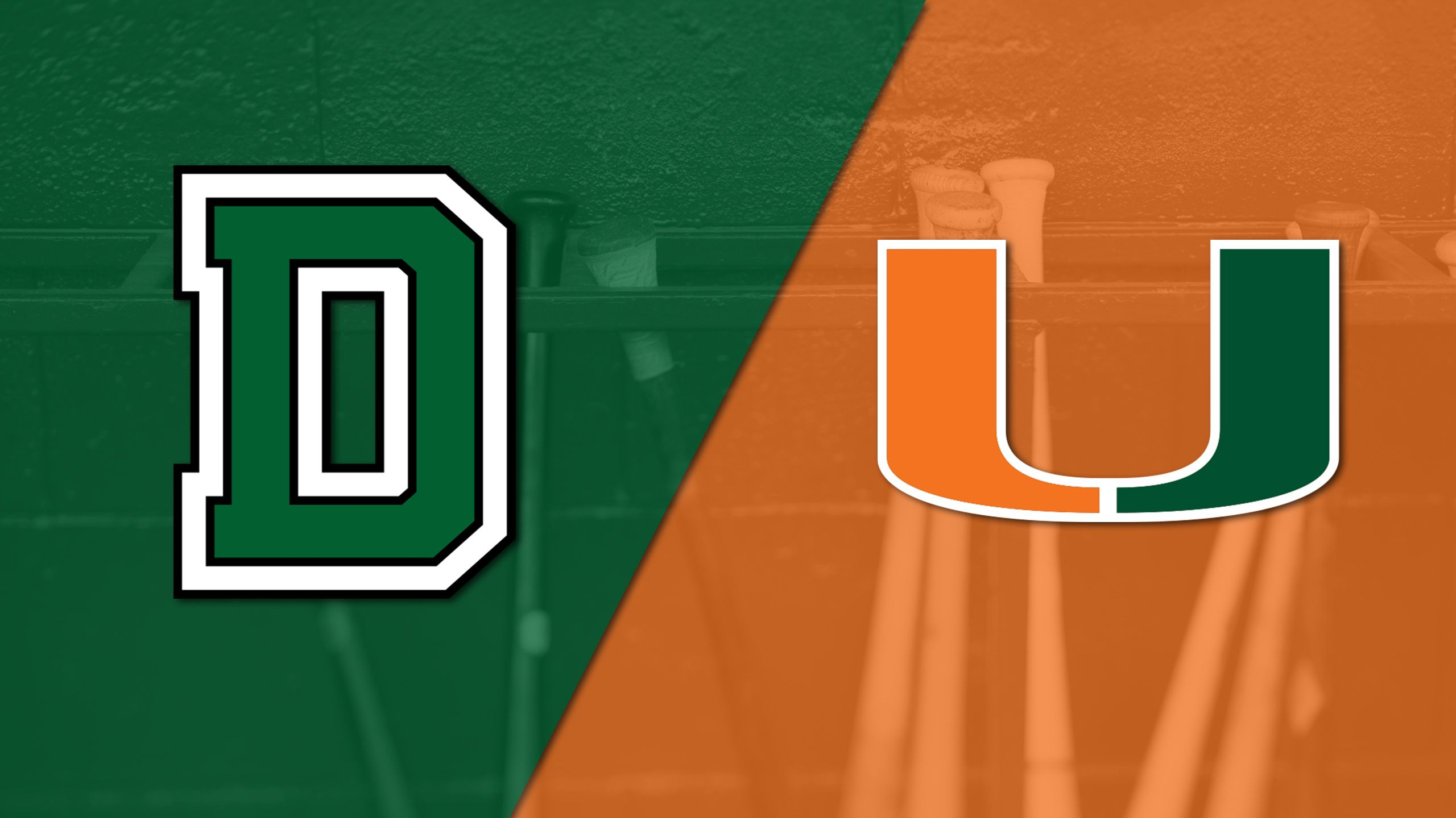 Dartmouth vs. #17 Miami (Baseball)