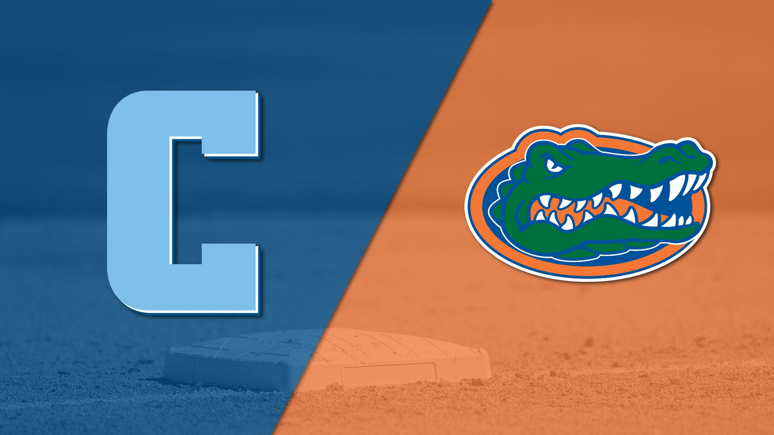 Columbia vs. #2 Florida (Baseball)