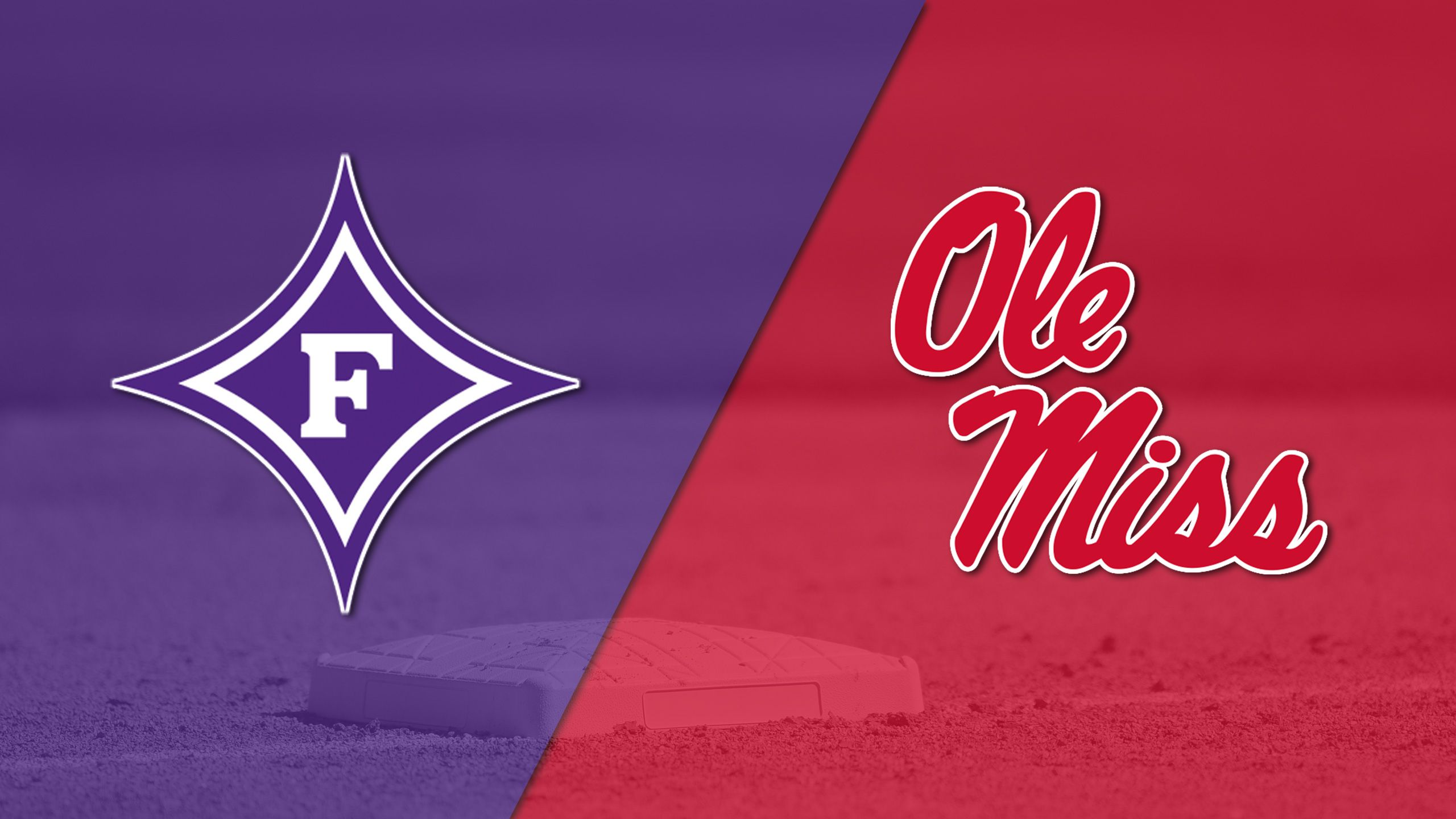 Furman vs. #20 Ole Miss (Baseball)