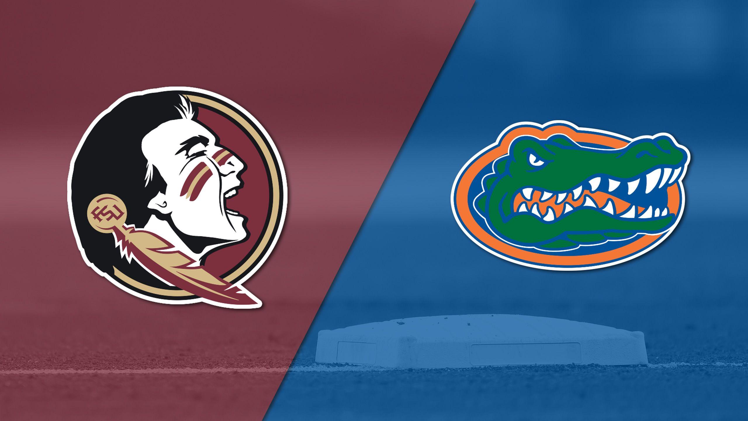 #3 Florida State vs. #5 Florida (Baseball)