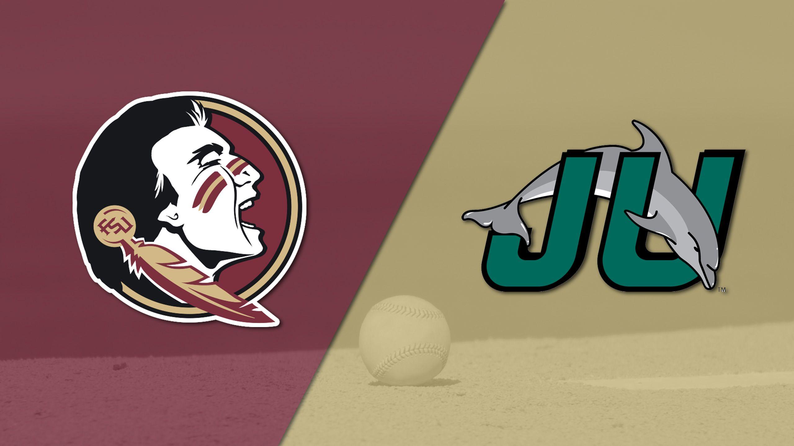 #5 Florida State vs. Jacksonville (Baseball)