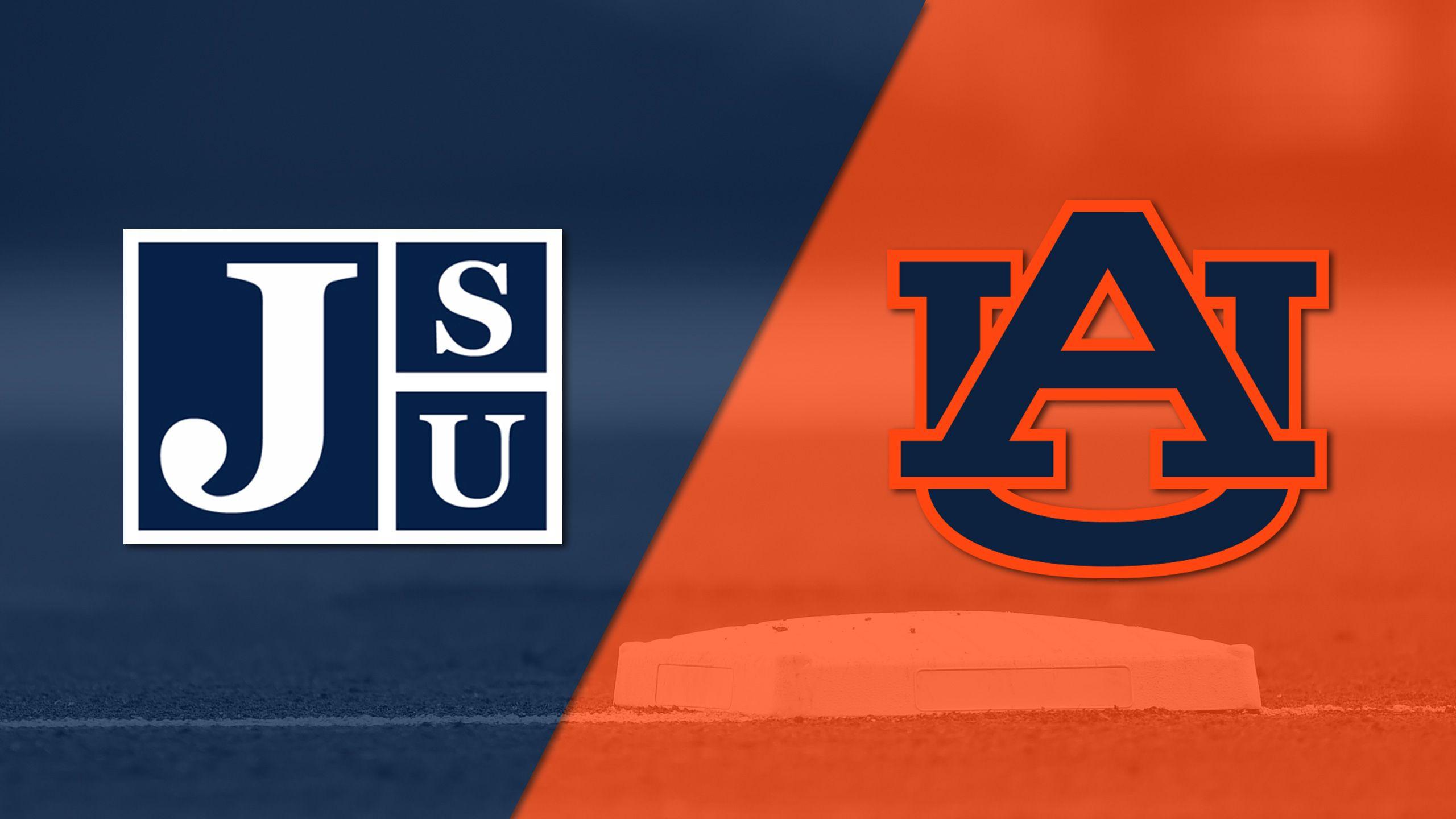 Jacksonville State vs. Auburn (Baseball)