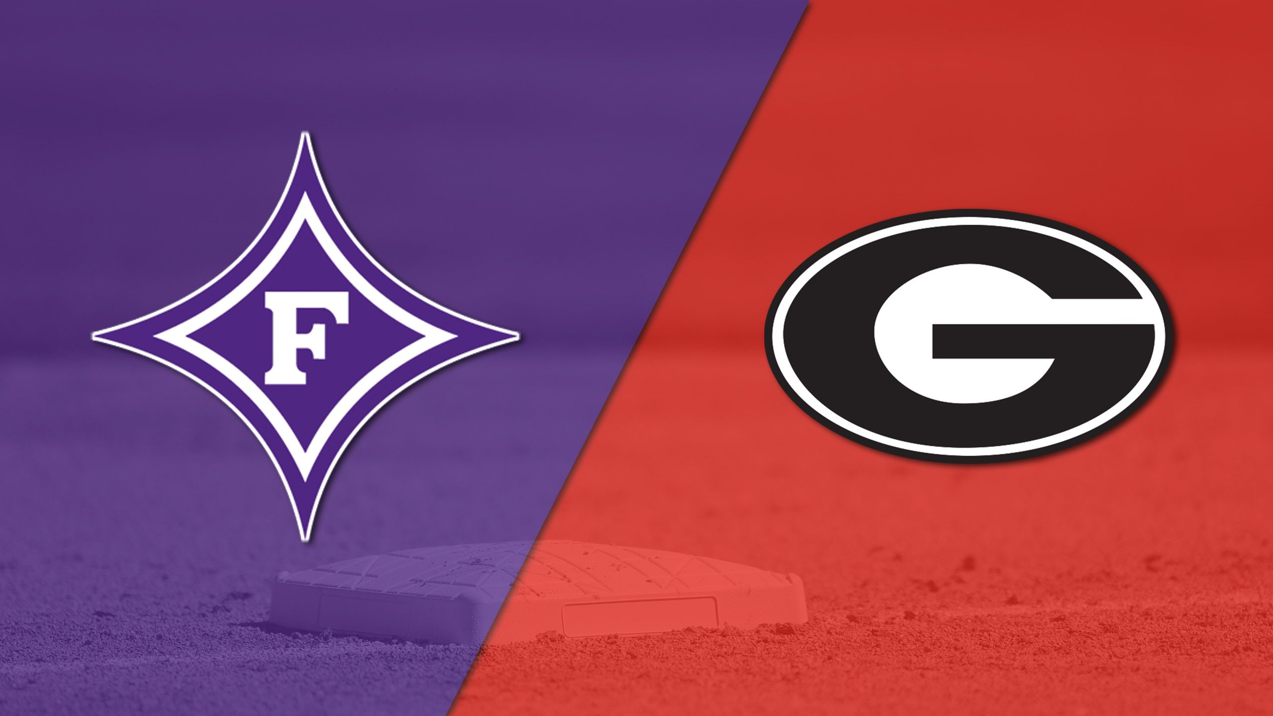 Furman vs. Georgia (Baseball)