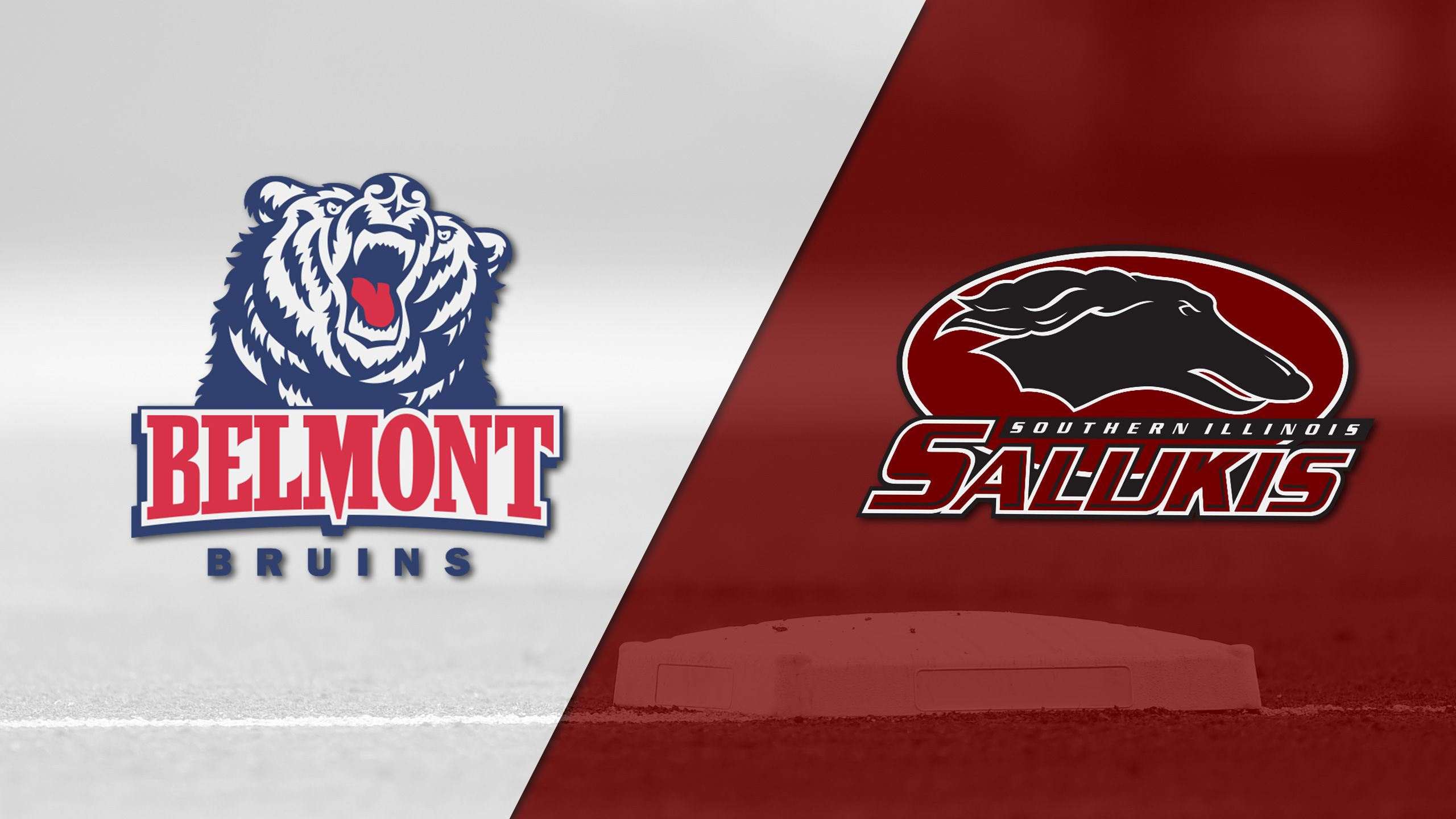 Belmont vs. Southern Illinois (Baseball)