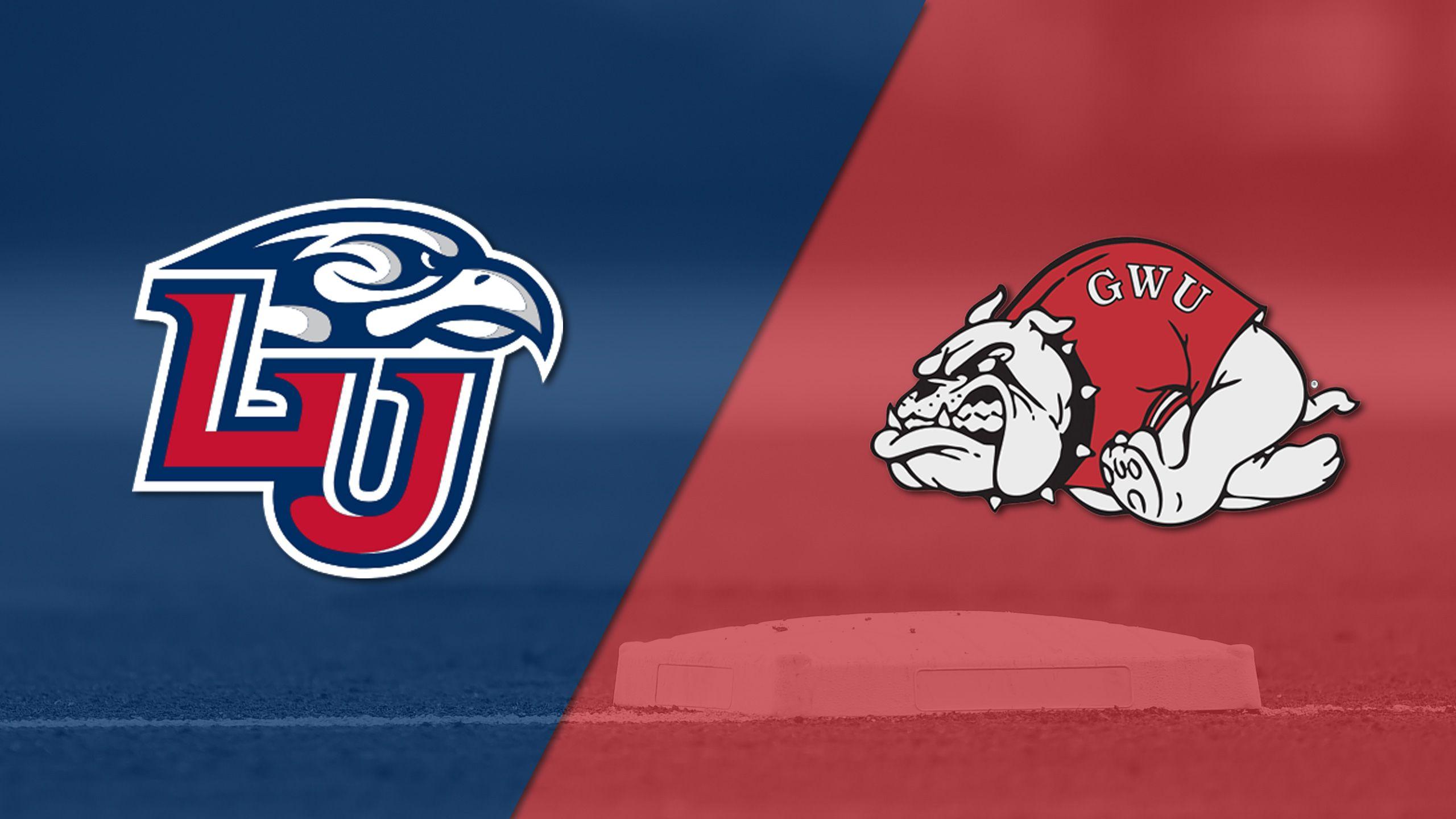 Liberty vs. Gardner-Webb (Baseball)