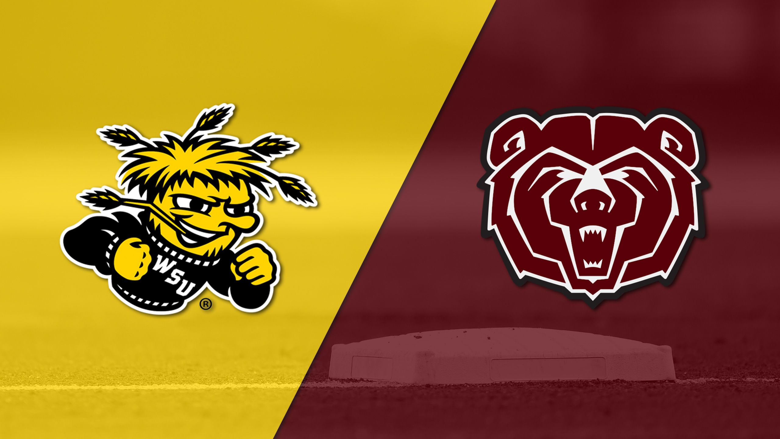Wichita State vs. Missouri State (Baseball)