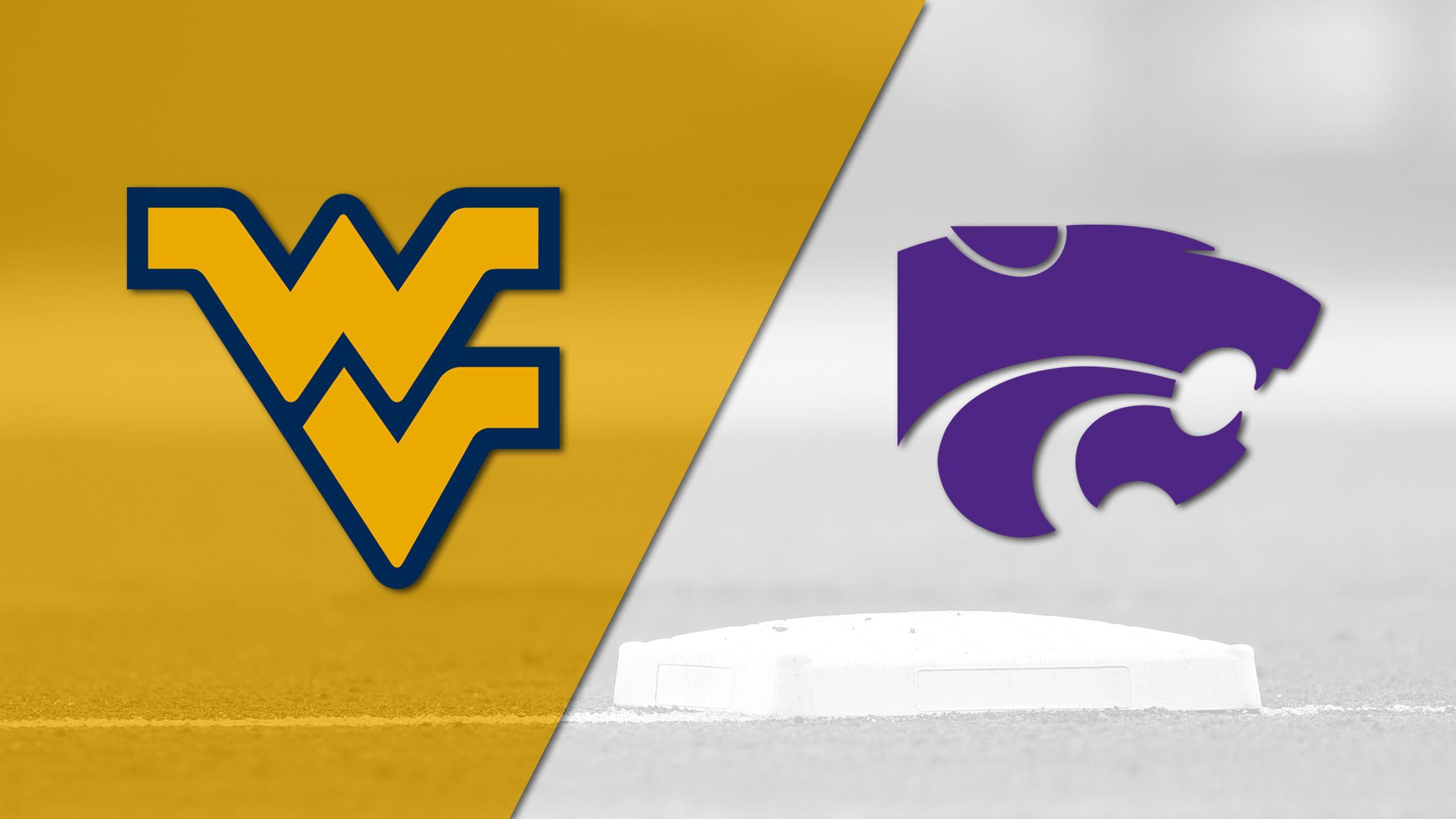 #25 West Virginia vs. Kansas State (Baseball)