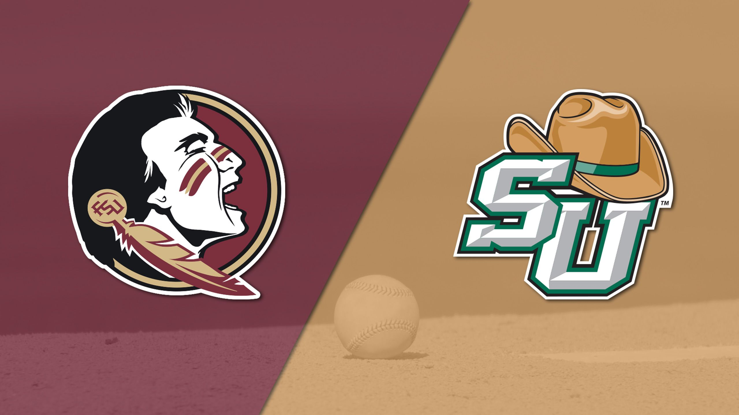 Florida State vs. Stetson (Baseball)