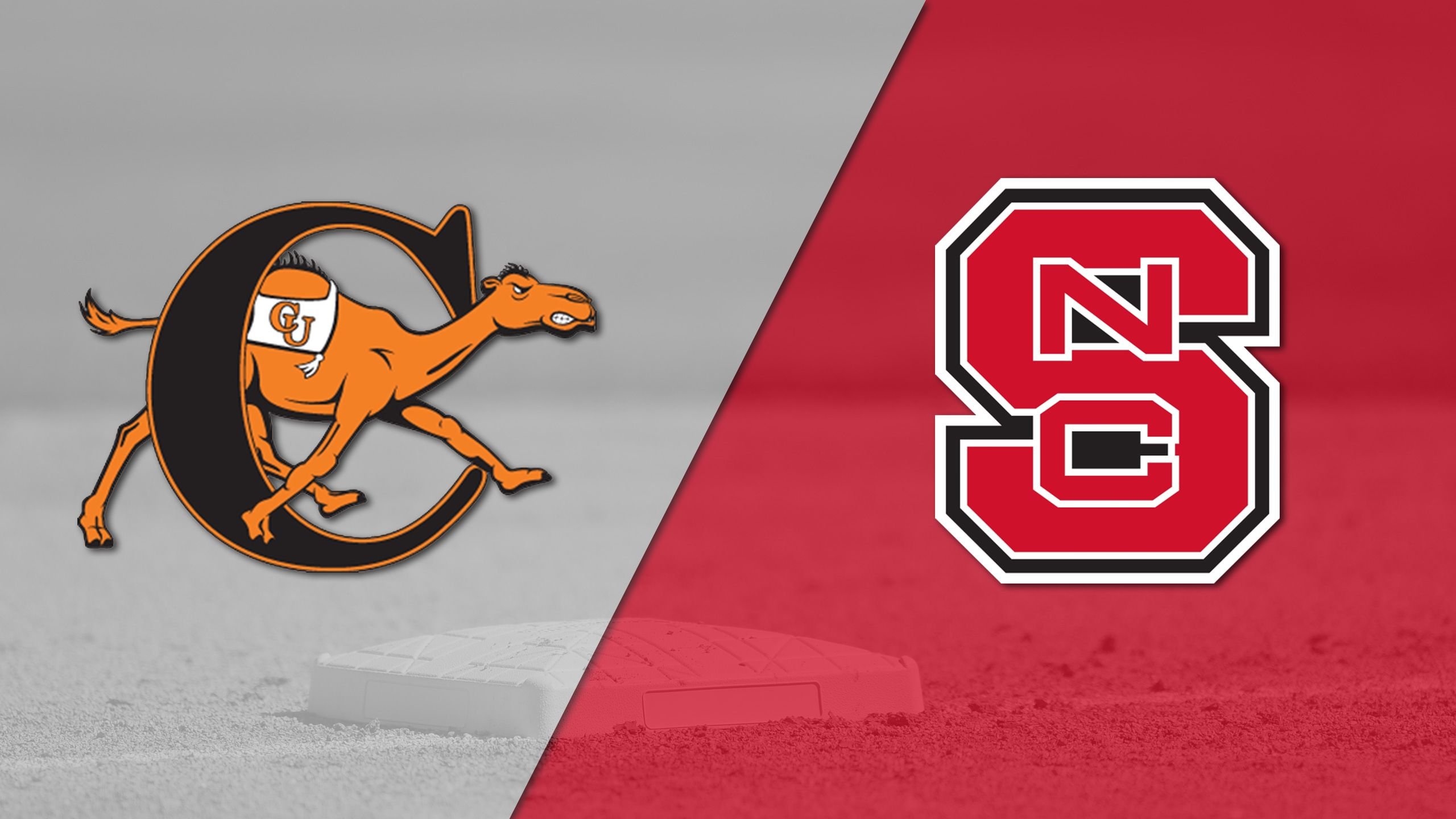 Campbell vs. NC State (Baseball)