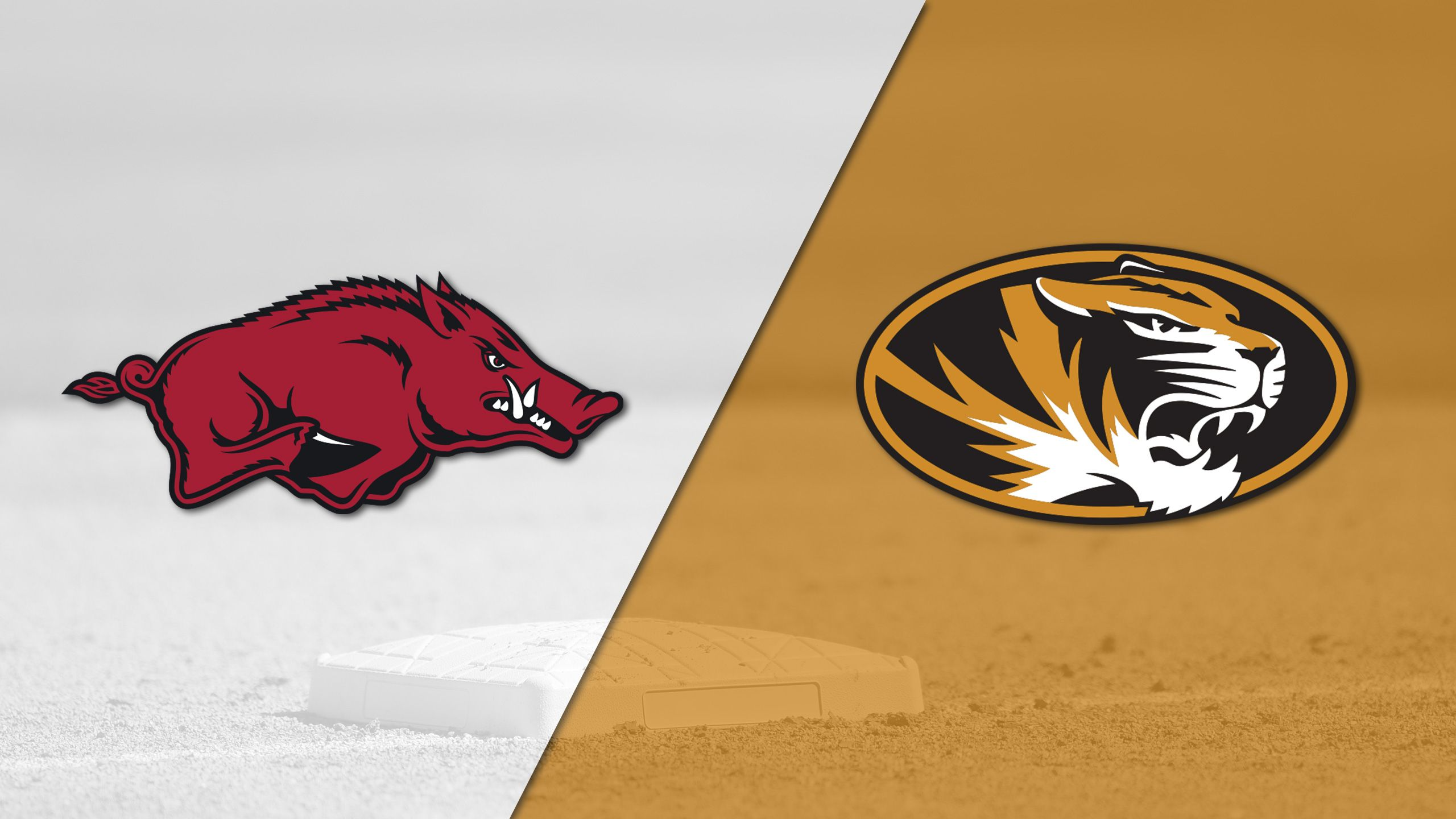 Arkansas vs. #20 Missouri (Baseball)