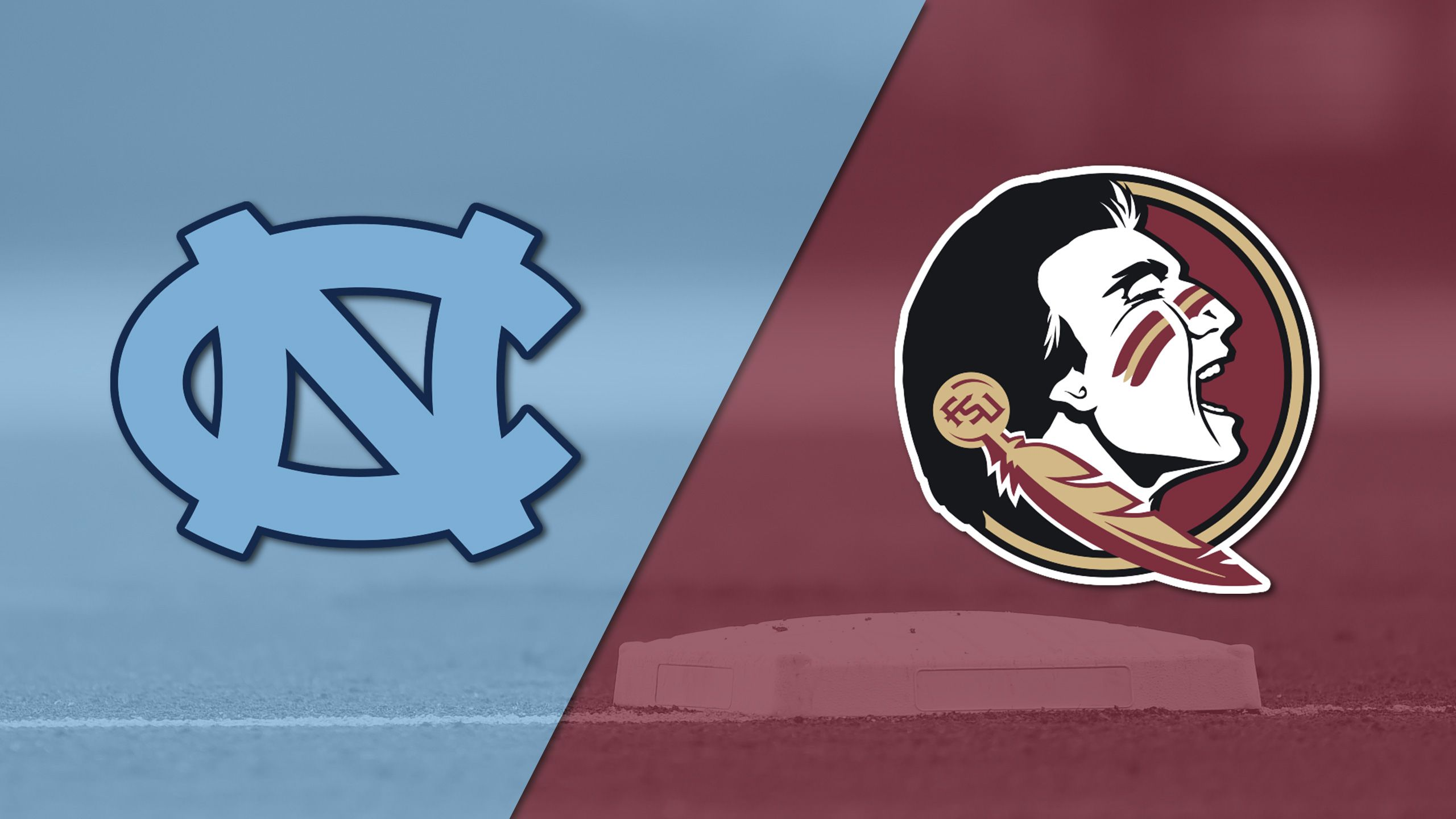 #7 North Carolina vs. #10 Florida State (Baseball)