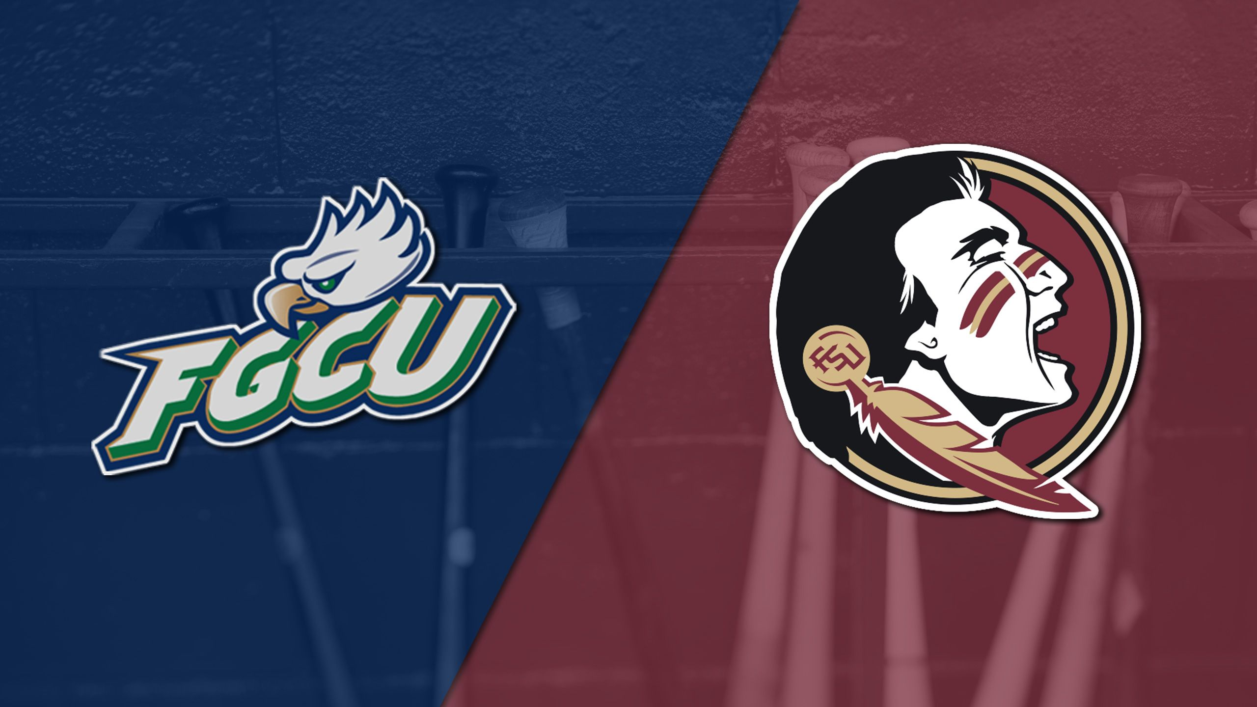 #17 Florida Gulf Coast vs. #19 Florida State (Baseball)