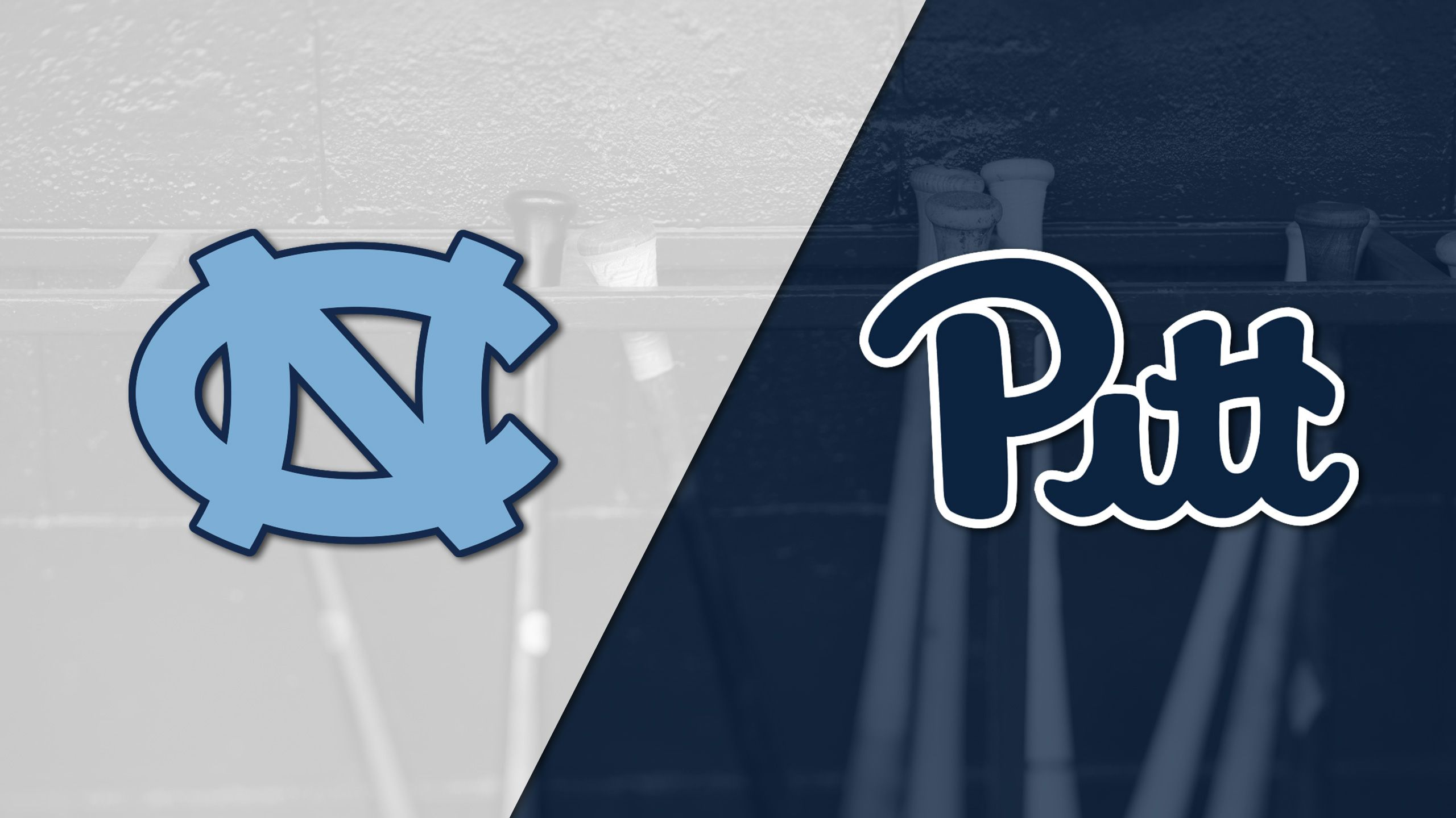 #3 North Carolina vs. Pittsburgh (Baseball)