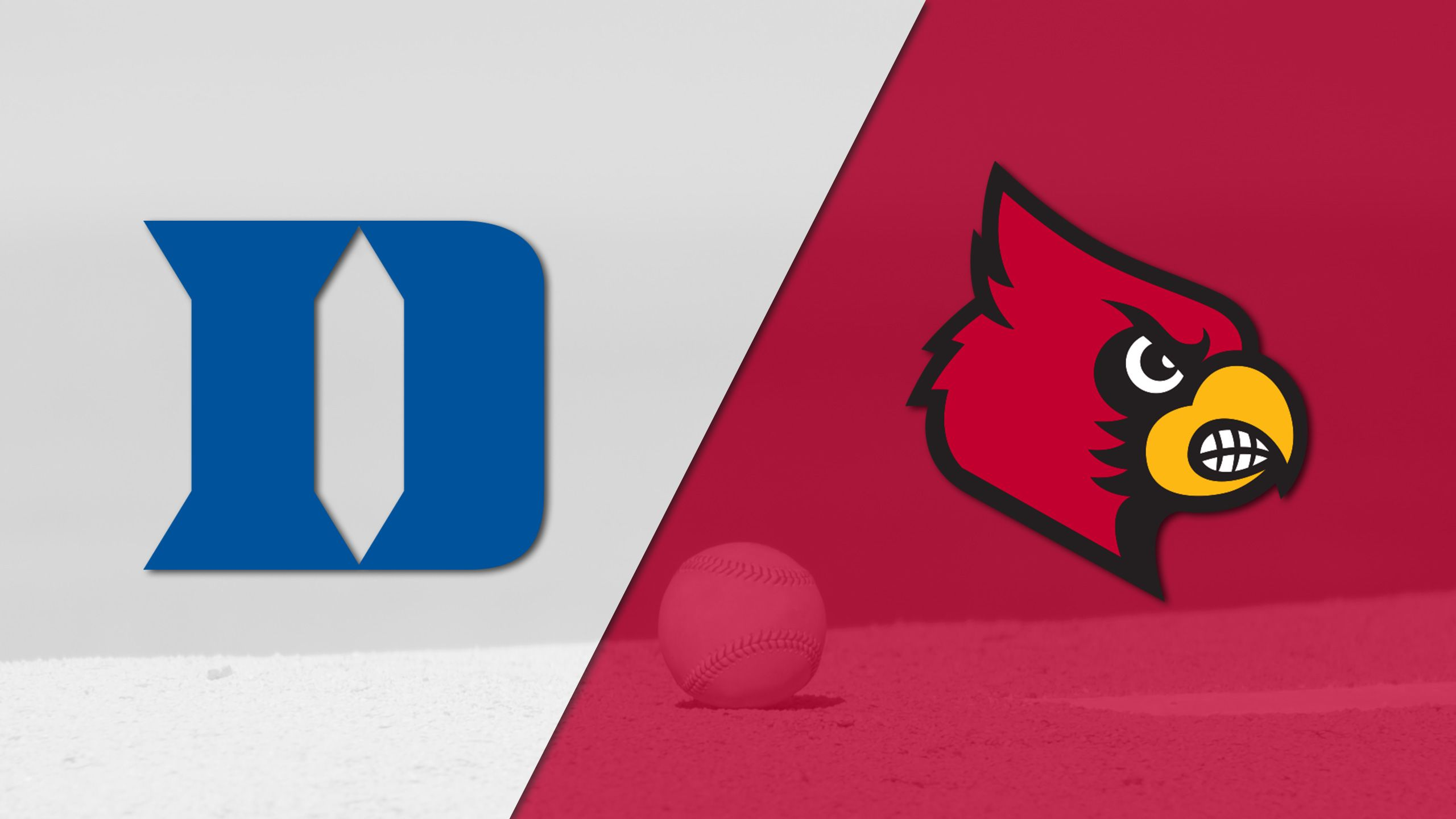 Duke vs. #2 Louisville (Baseball)