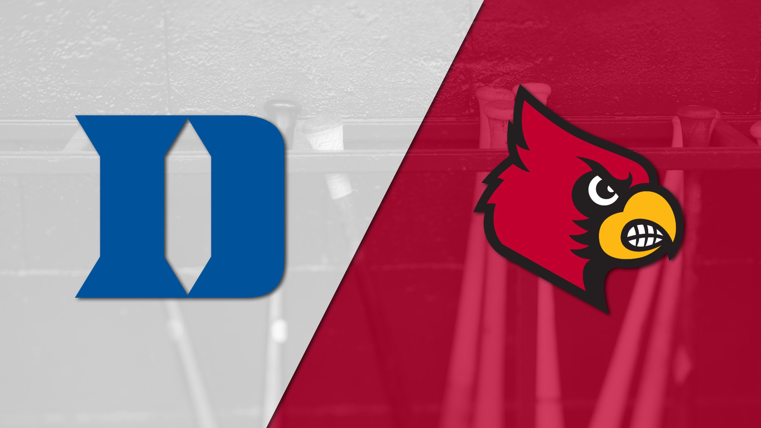 Duke vs. #2 Louisville (Baseball)