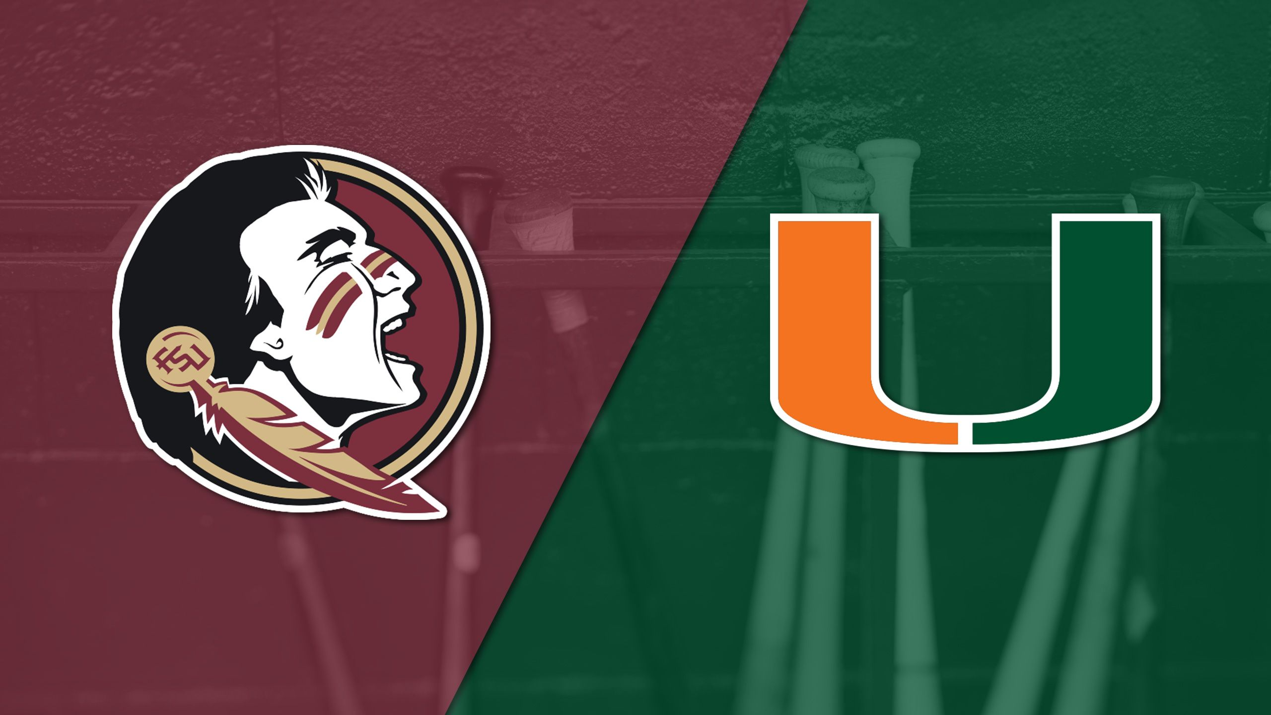 Florida State vs. Miami (Baseball)