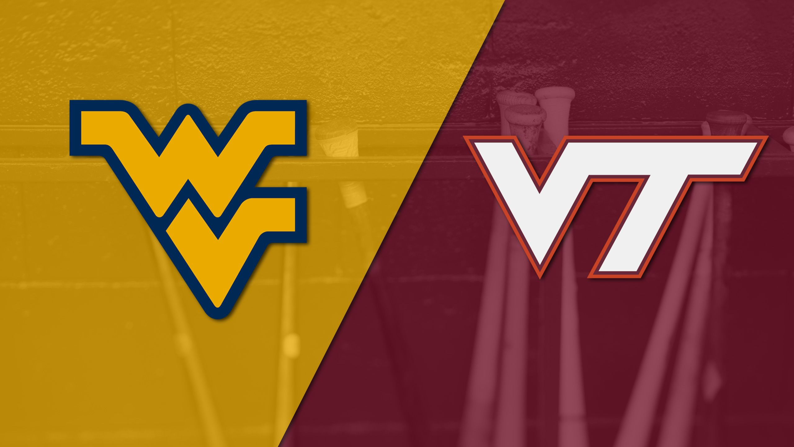 West Virginia vs. Virginia Tech (Baseball)