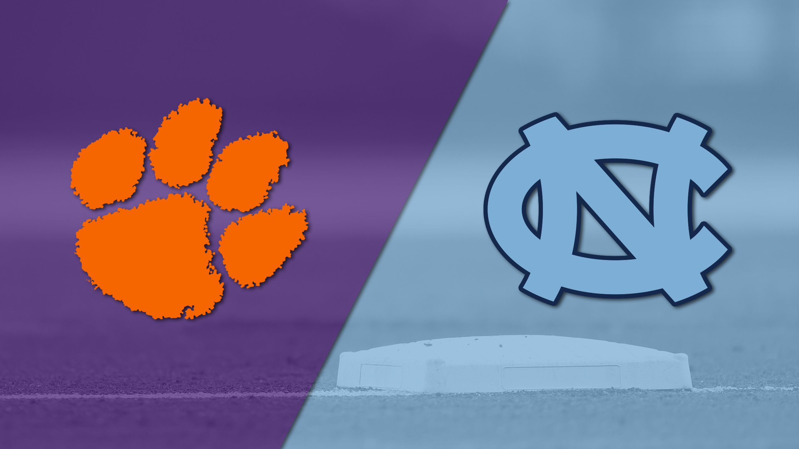 #3 Clemson vs. #4 North Carolina (Baseball)