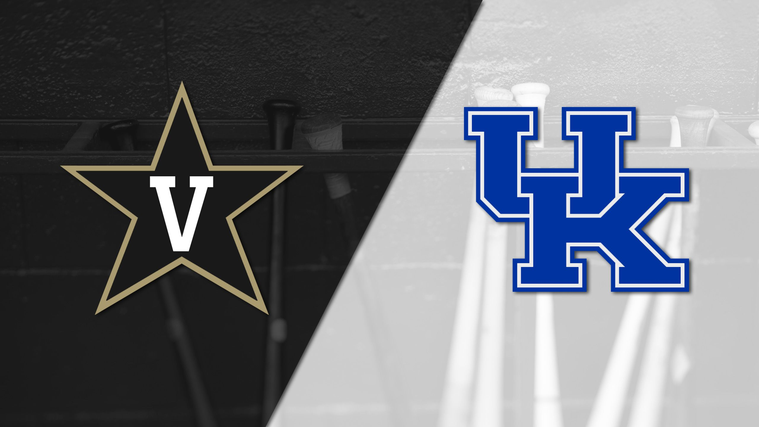 Vanderbilt vs. #19 Kentucky (Baseball)