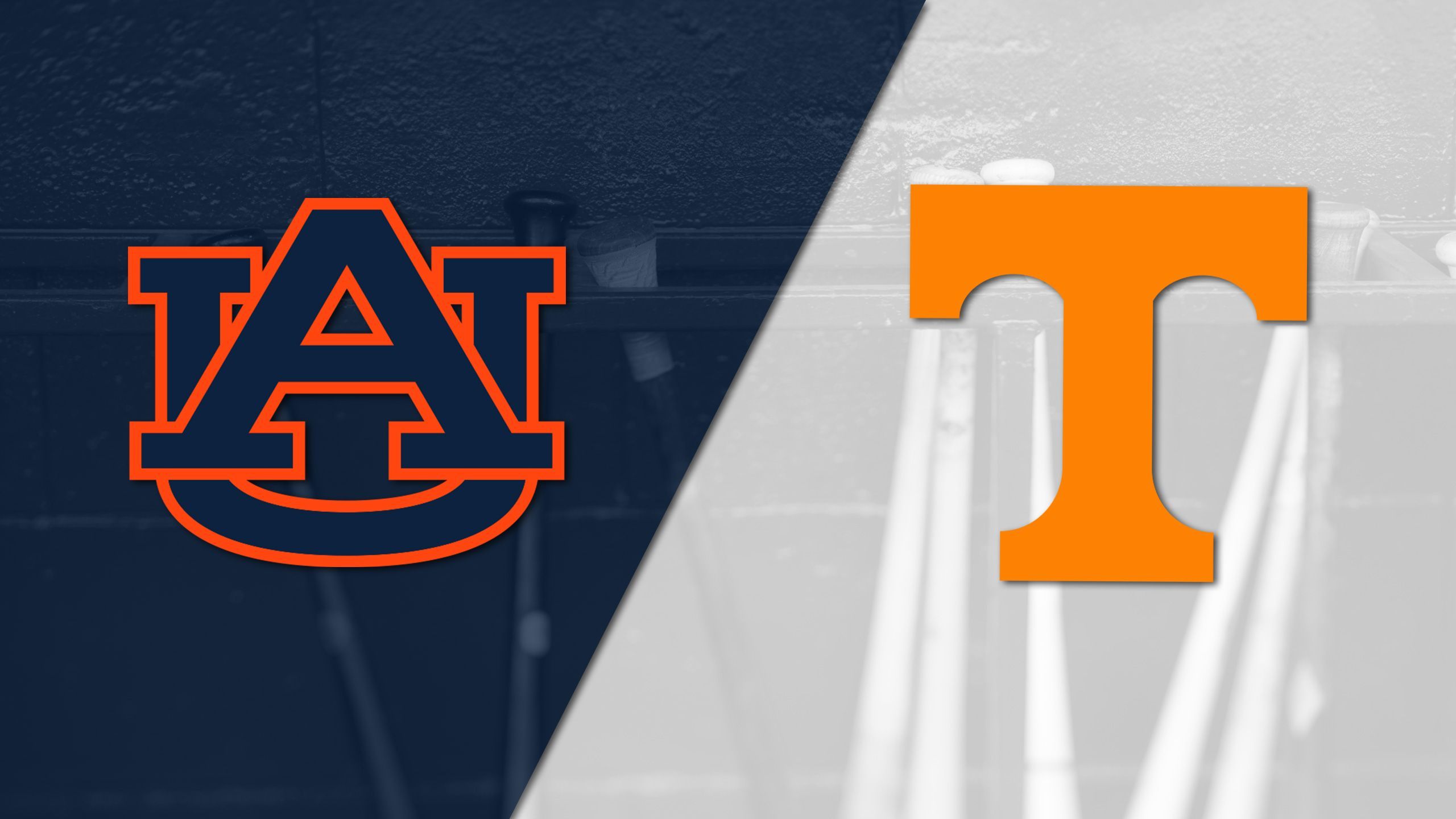 #13 Auburn vs. Tennessee (Baseball)