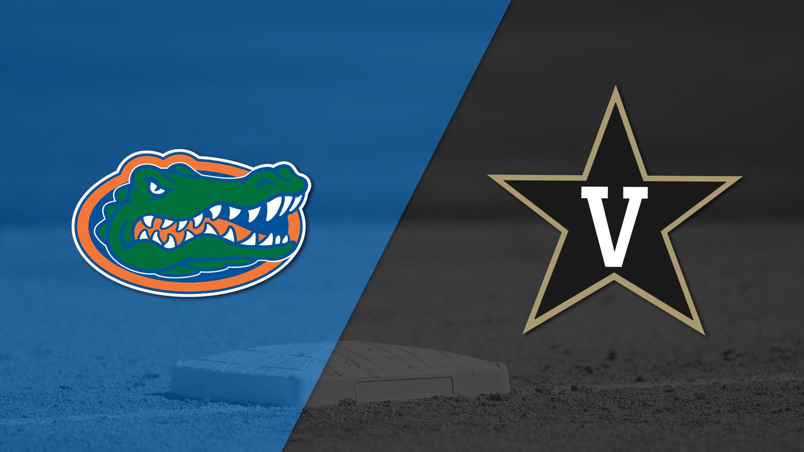 #10 Florida vs. Vanderbilt (Baseball)