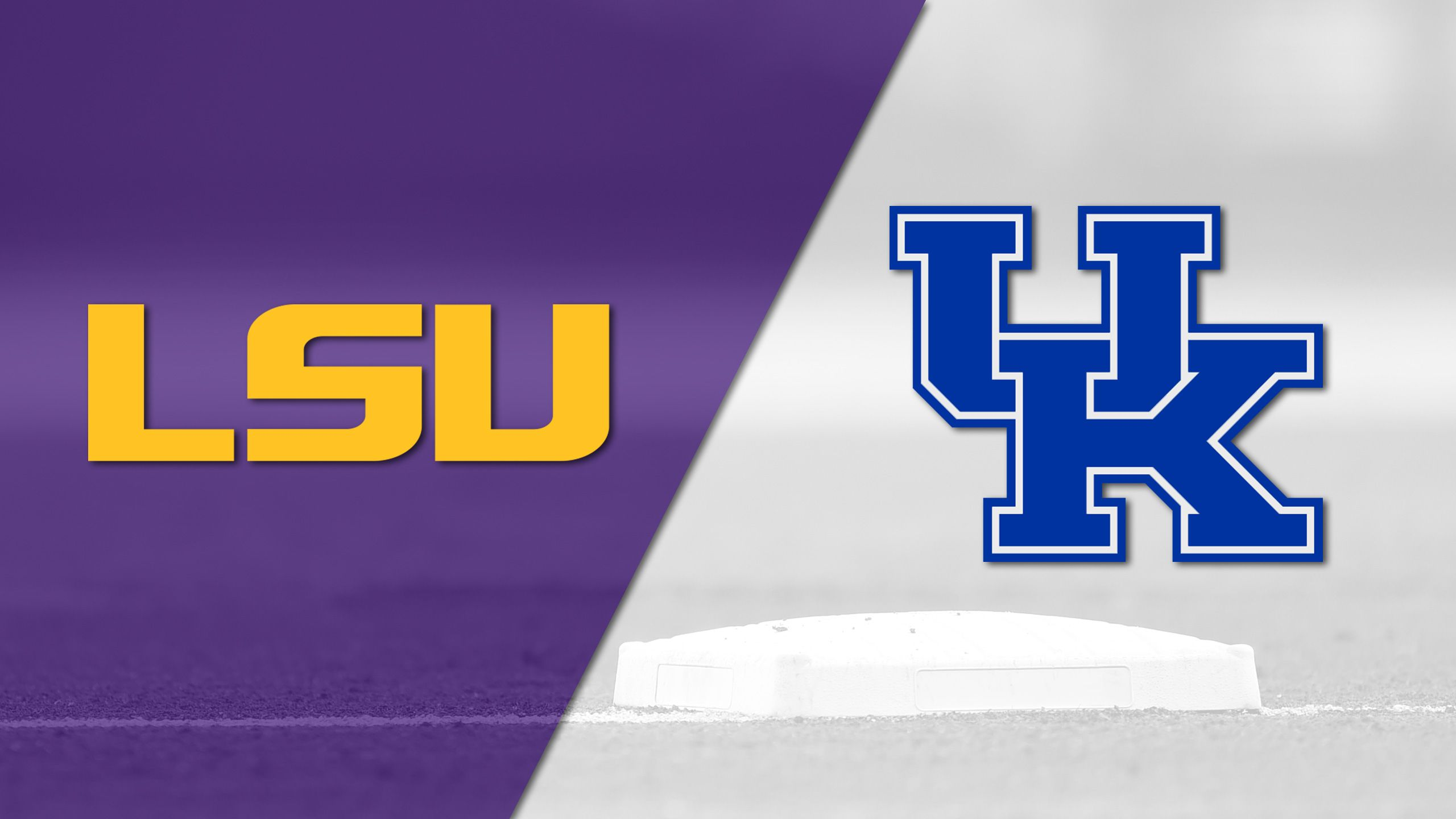 #8 LSU vs. #13 Kentucky (Baseball)