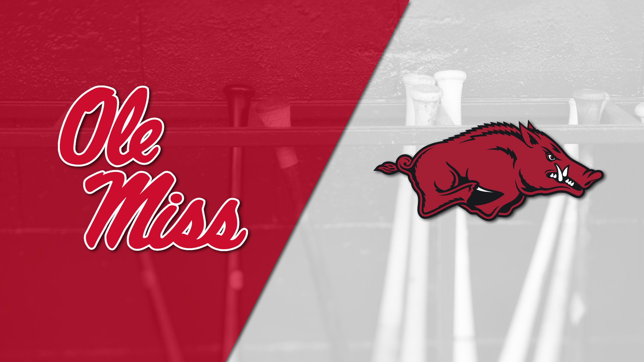 Ole Miss vs. #14 Arkansas (Baseball)
