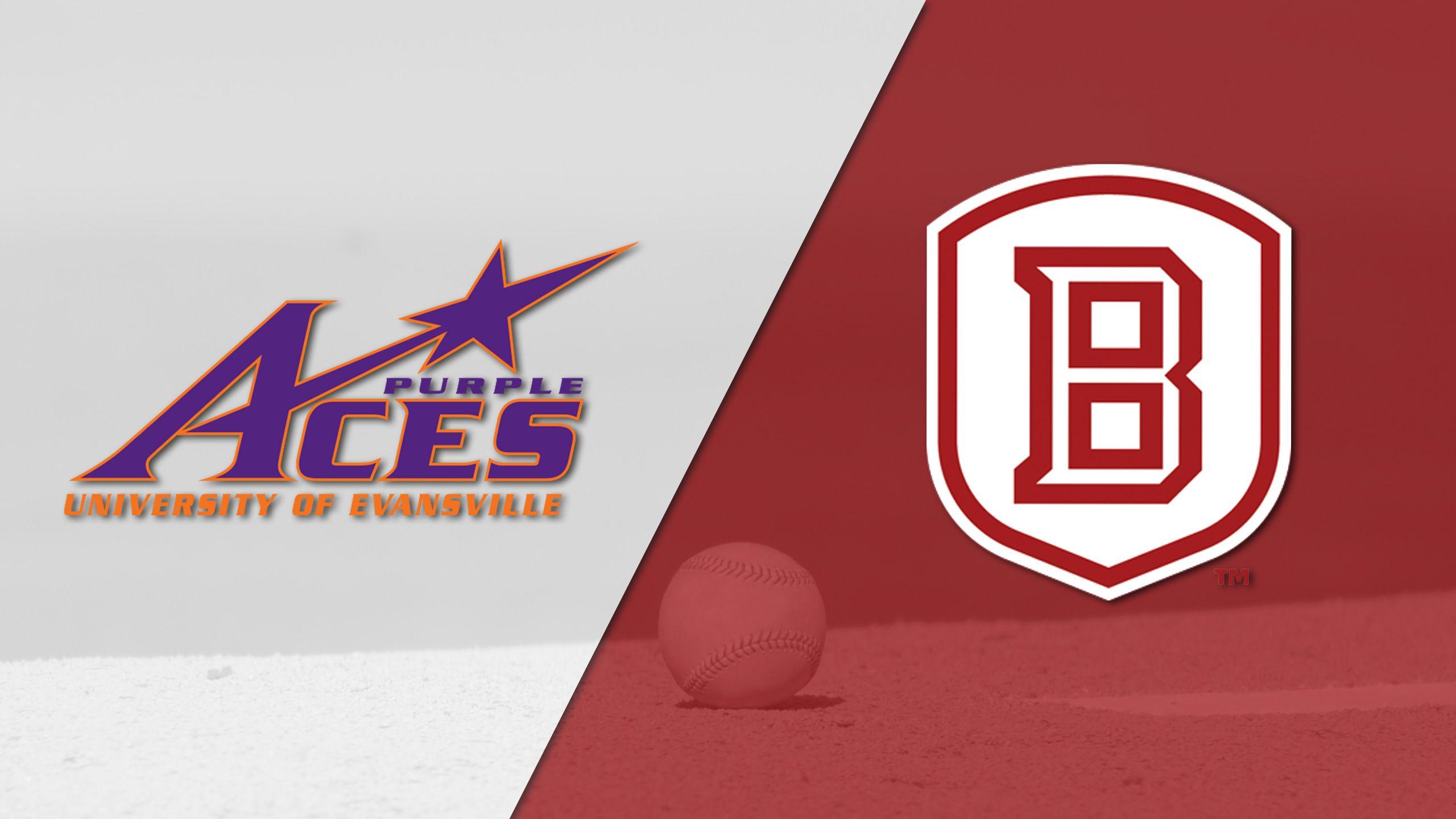 Evansville vs. Bradley (Baseball)