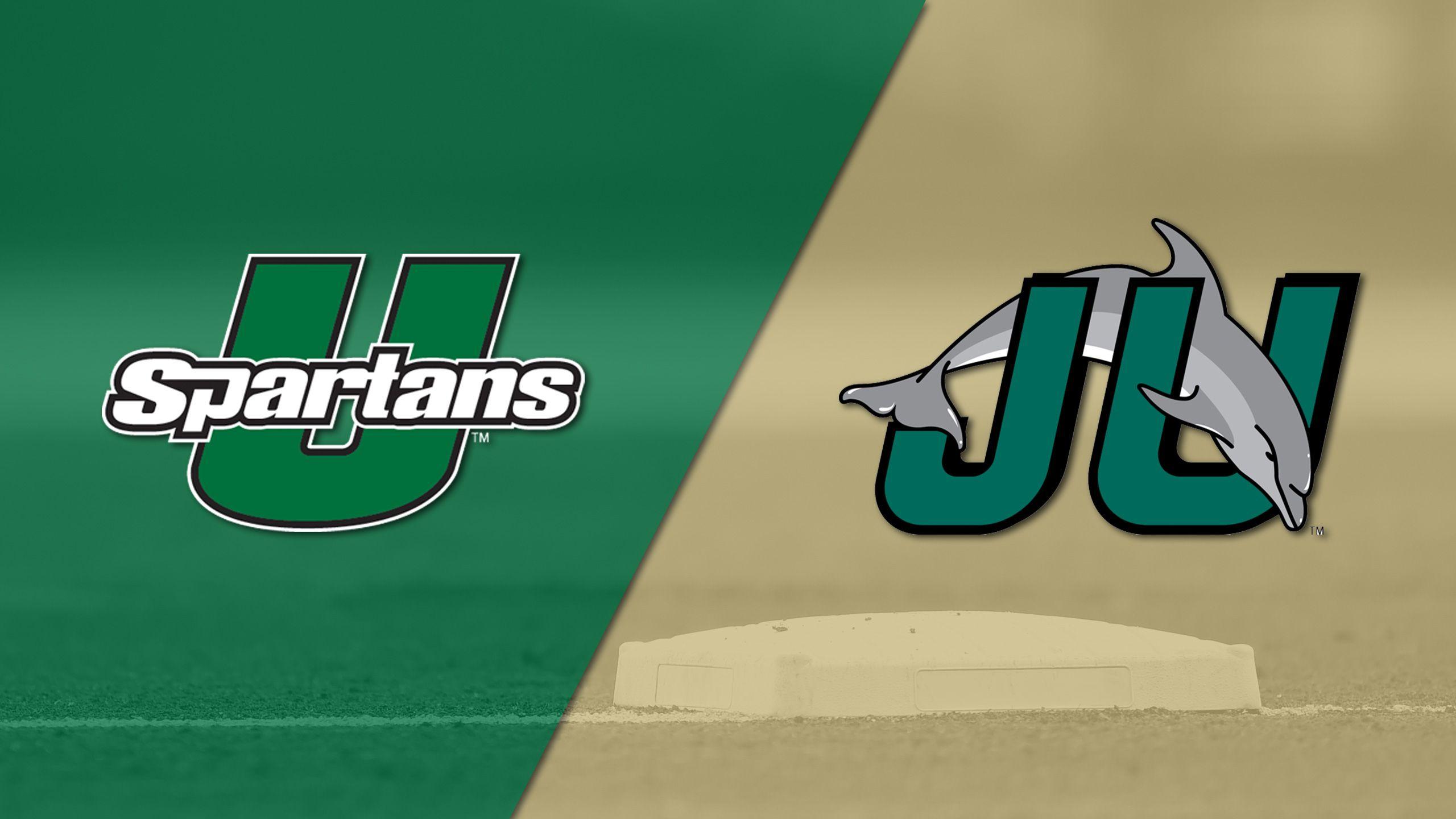 USC Upstate vs. Jacksonville (Baseball)